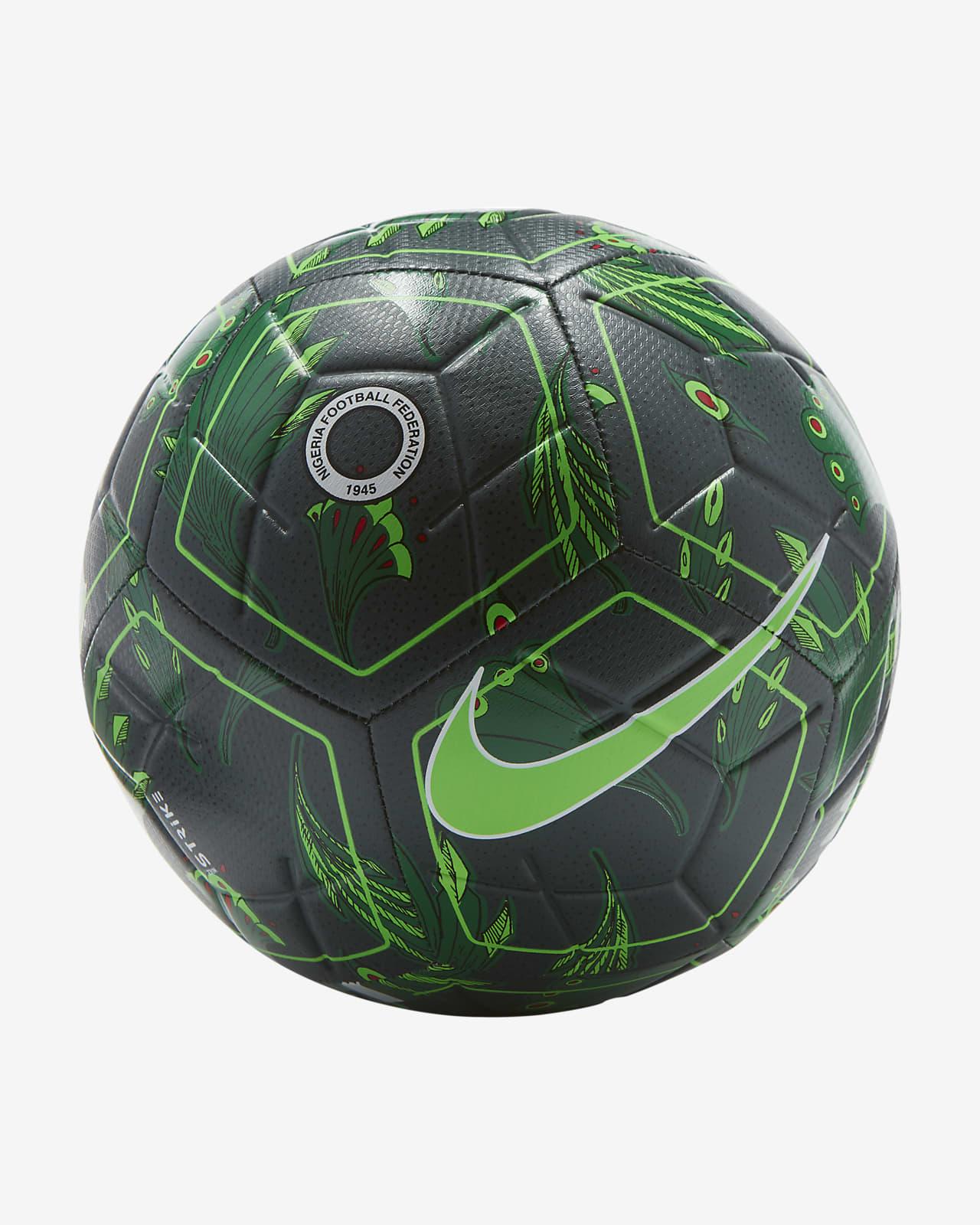 Piłka do piłki nożnej Nigeria Strike