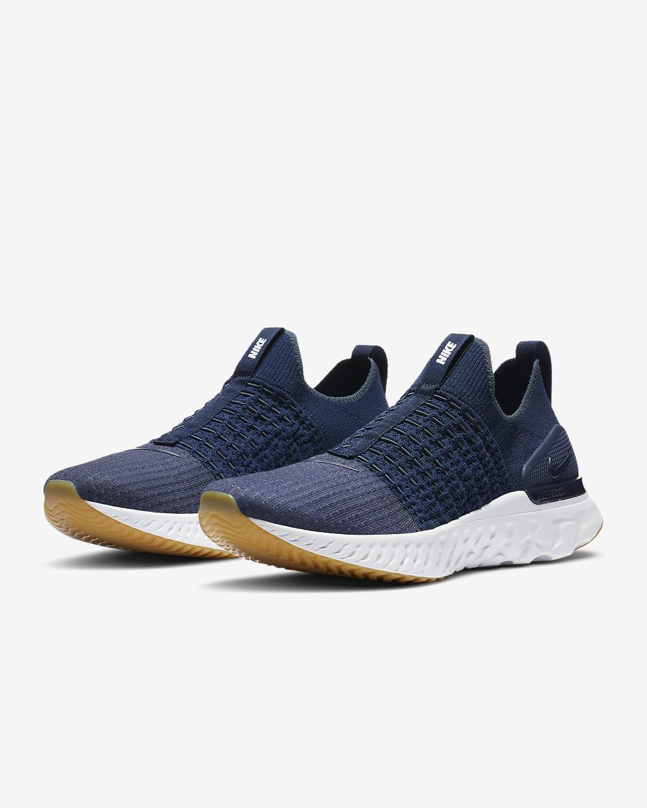 Nike React Phantom Run Flyknit 2 Men's Running Shoes. Nike.com