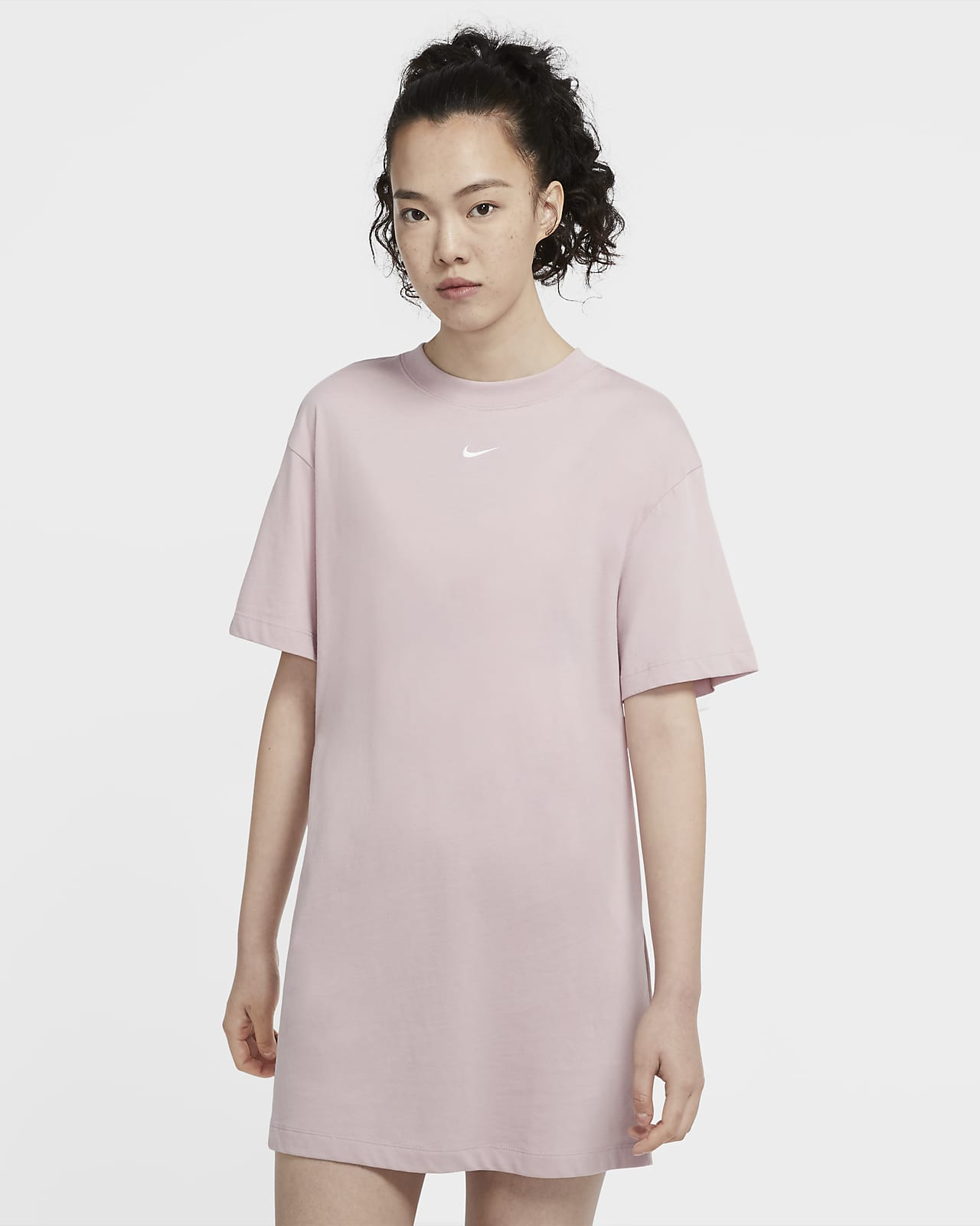 Sukienka damska Nike Sportswear Essential
