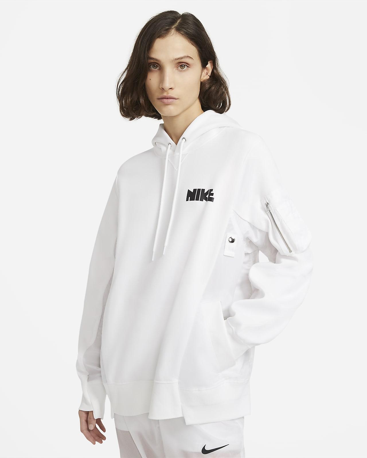 Nike x sacai Dessuadora amb caputxa