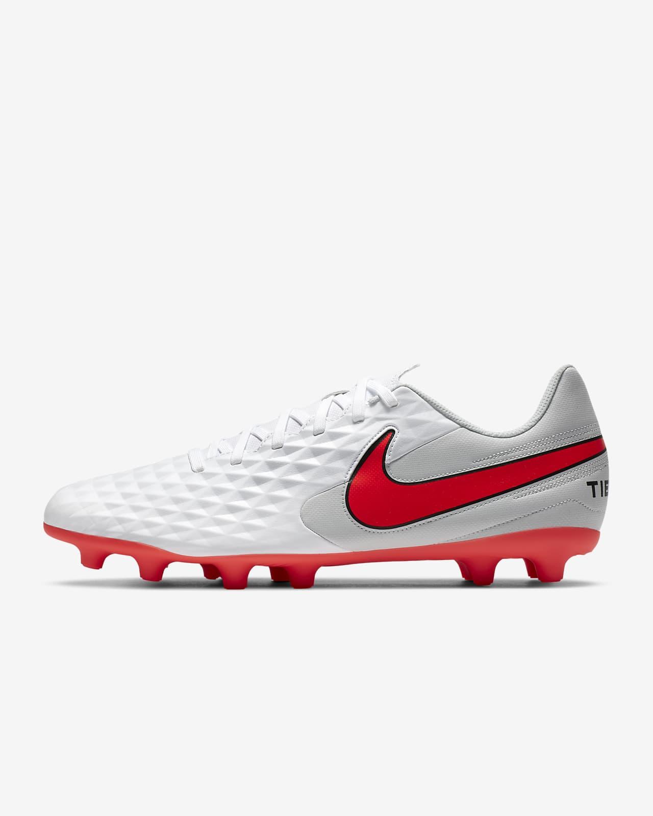 Cambio Departamento Tropical  Nike Tiempo Legend 8 Club MG Multi-Ground Soccer Cleat. Nike.com