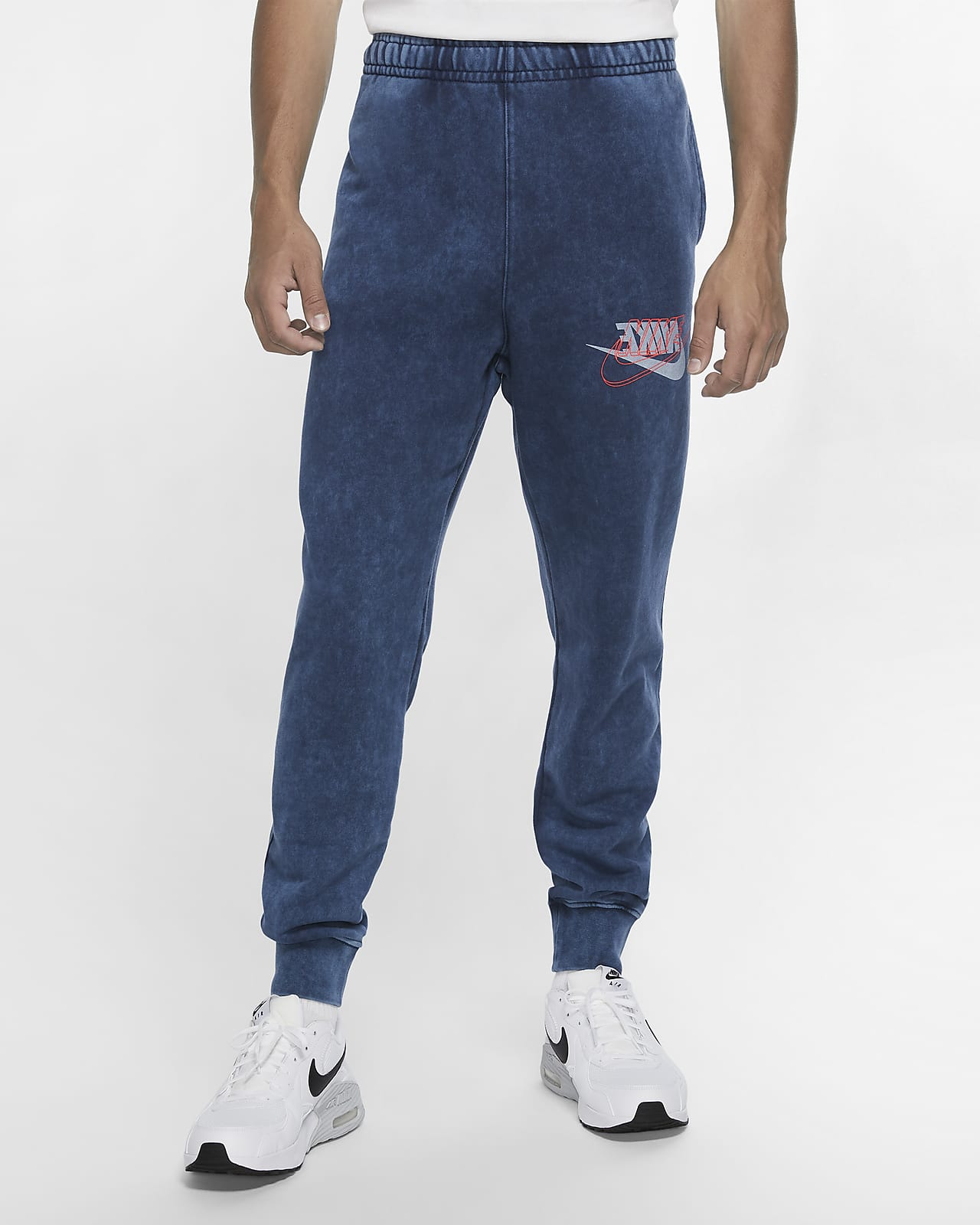 Nike Sportswear Men's French Terry Joggers