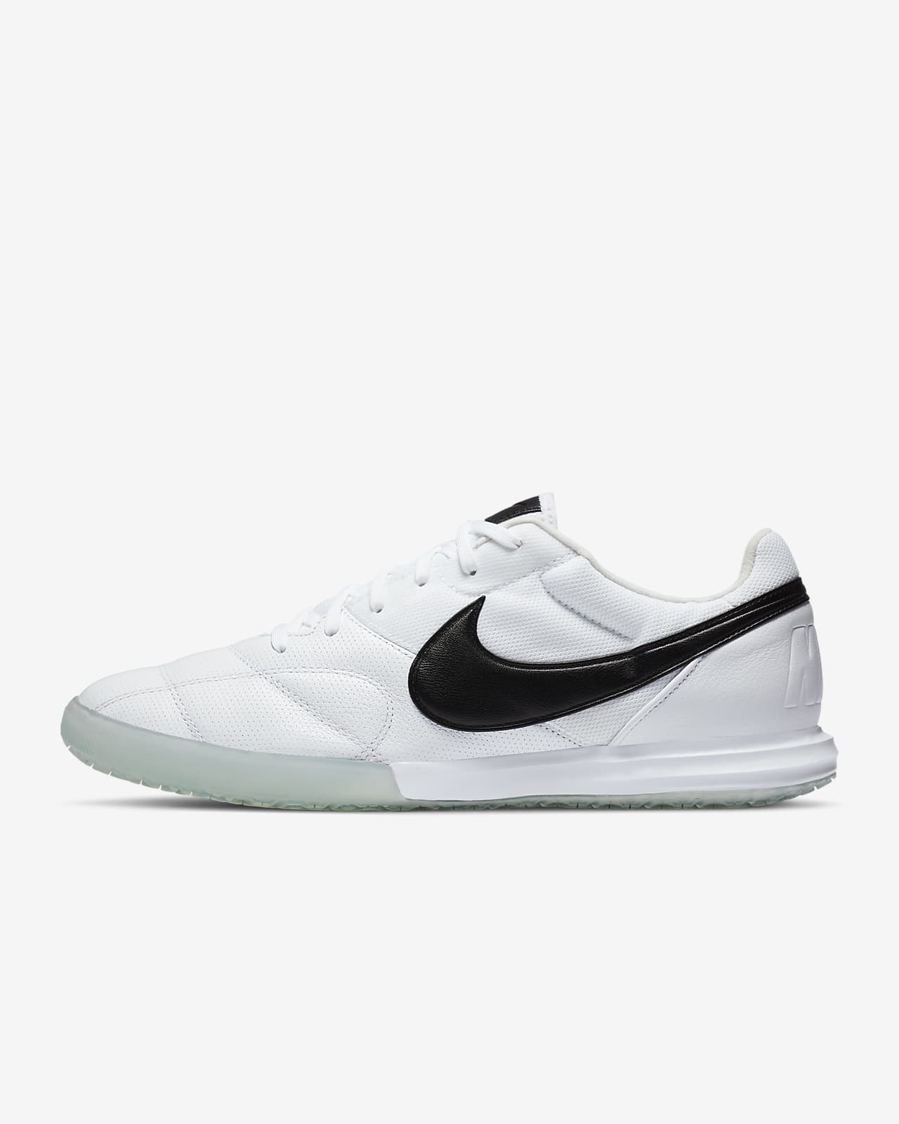 Extranjero meteorito Térmico  Nike Premier 2 Sala IC Indoor/Court Football Shoe. Nike LU