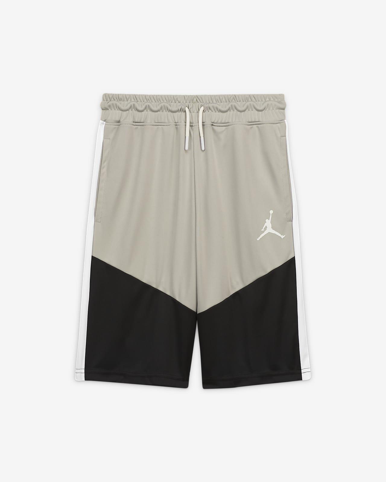Jordan Dri-FIT Big Kids' (Boys') Basketball Shorts