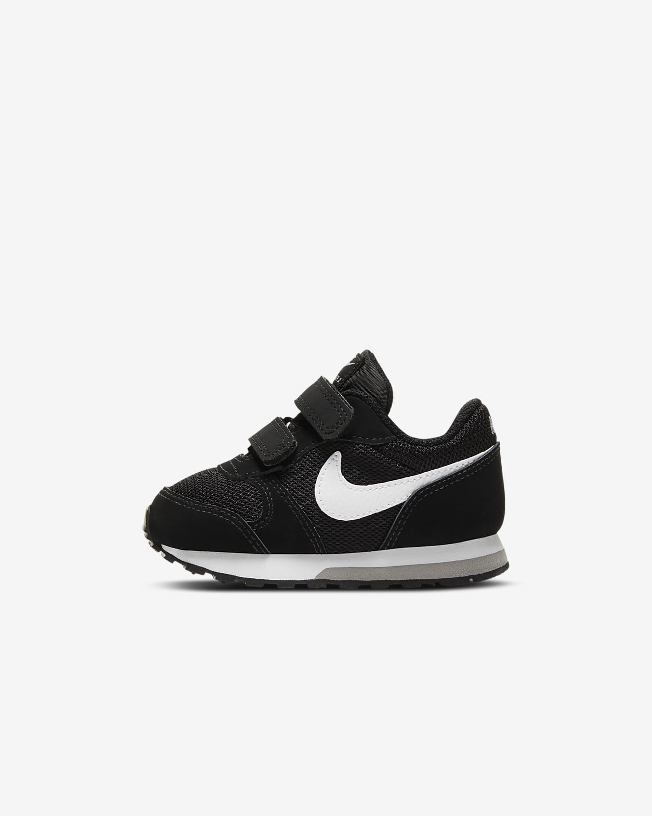 Cerebro muy agradable Arco iris  Nike MD Runner 2 Baby and Toddler Shoe. Nike ID