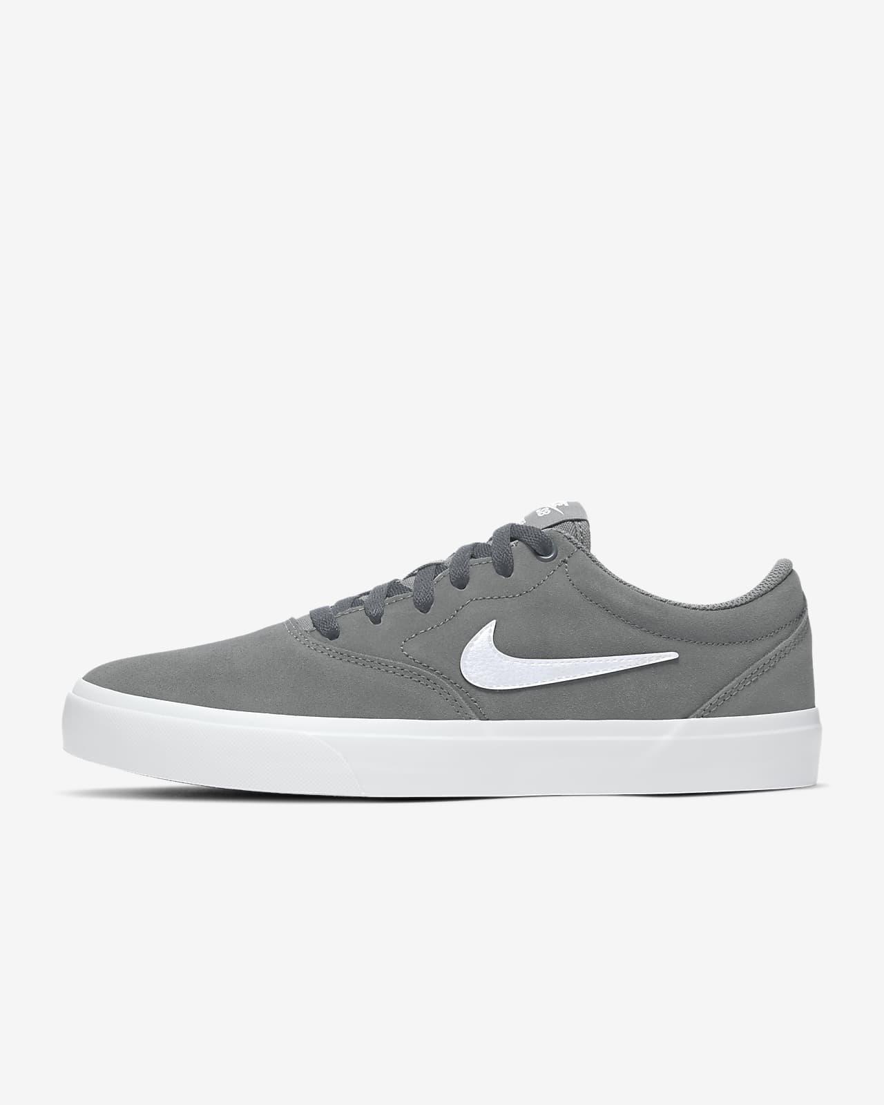 Nike SB Charge Suede Skate Shoe. Nike DK