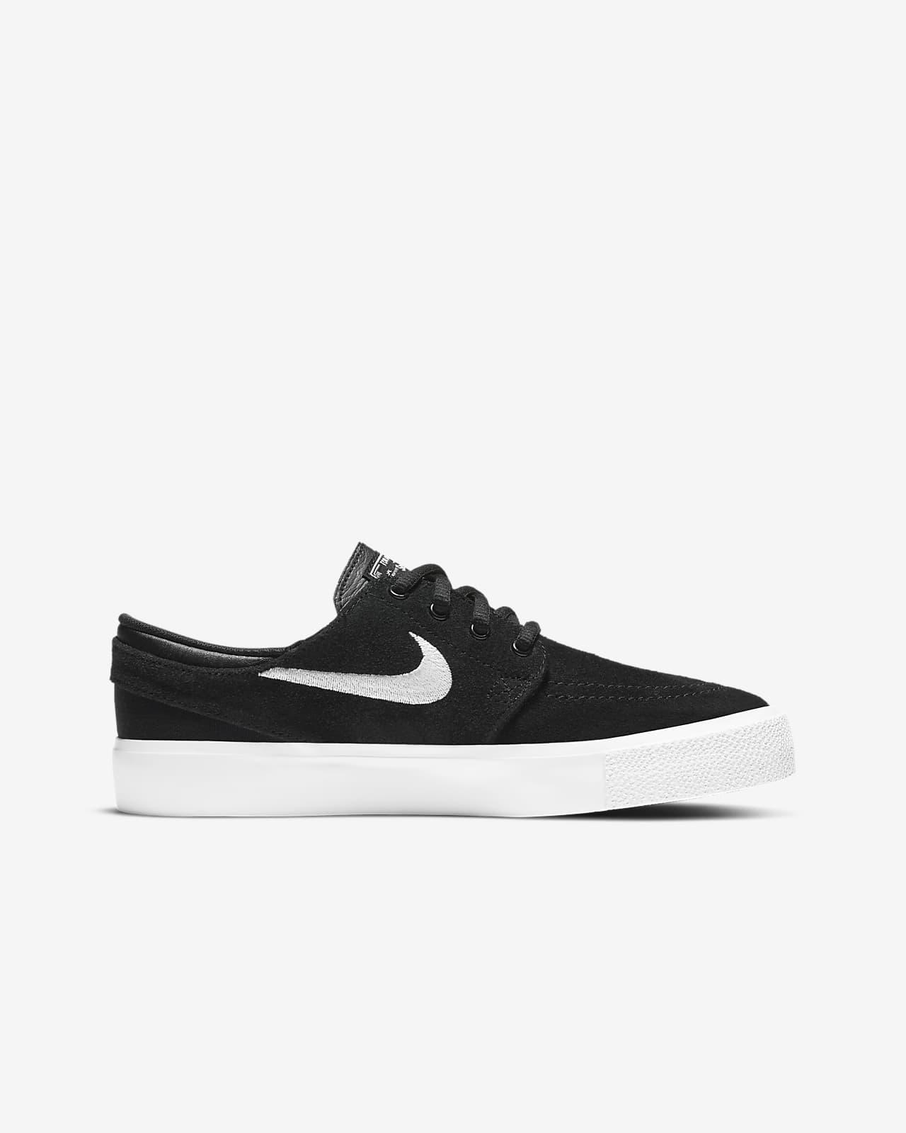 Chaussure de skateboard Nike SB Stefan Janoski pour Enfant plus âgé