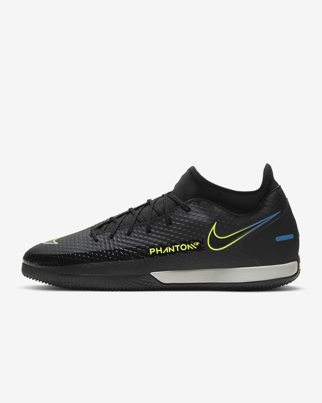 Nike Phantom GT Academy Dynamic Fit IC Indoor/Court Soccer Shoe
