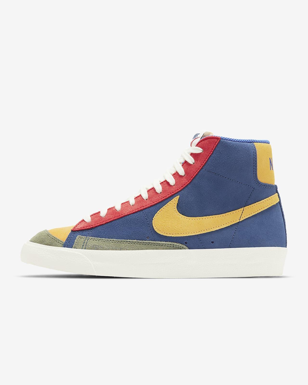 Nike Blazer Mid '77 VNTG WE Suede 男子运动鞋