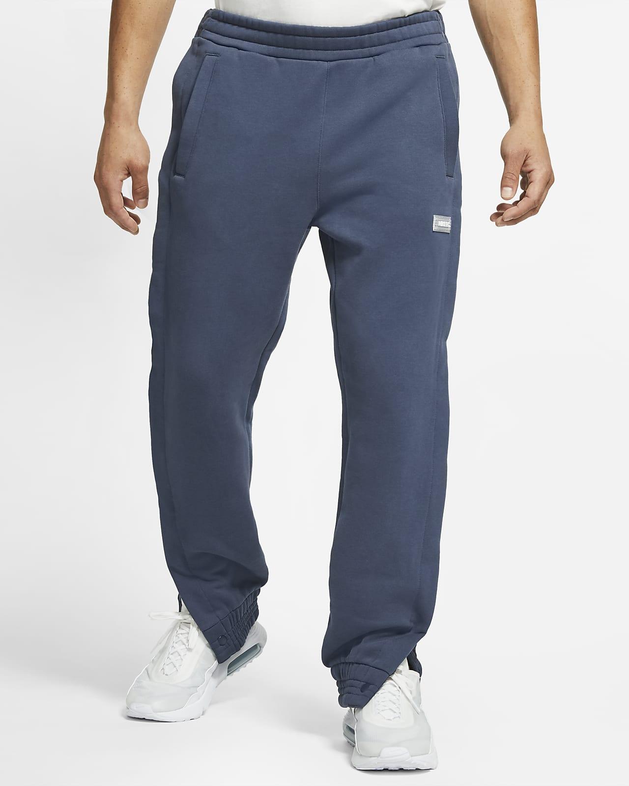 Nike F.C. Men's Fleece Soccer Pants