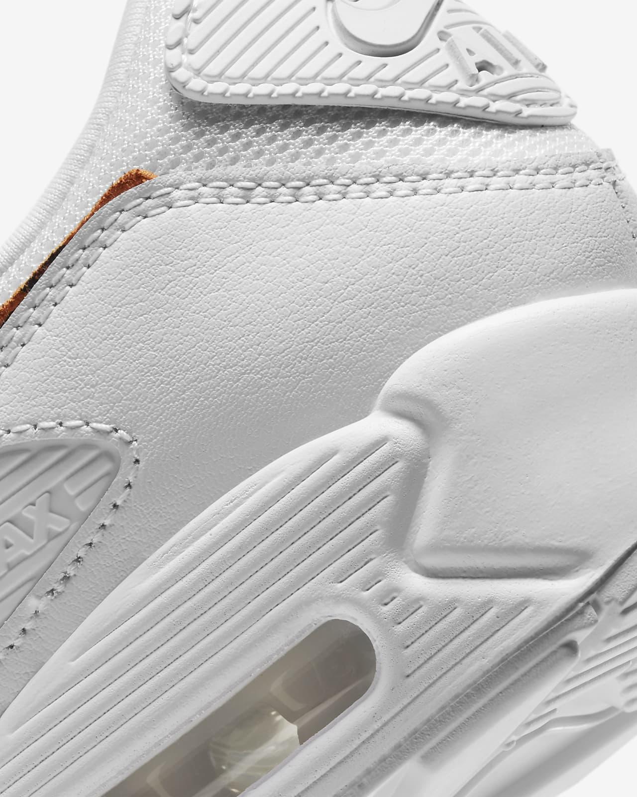 Chaussure Nike Air Max 90 AX pour Femme. Nike LU