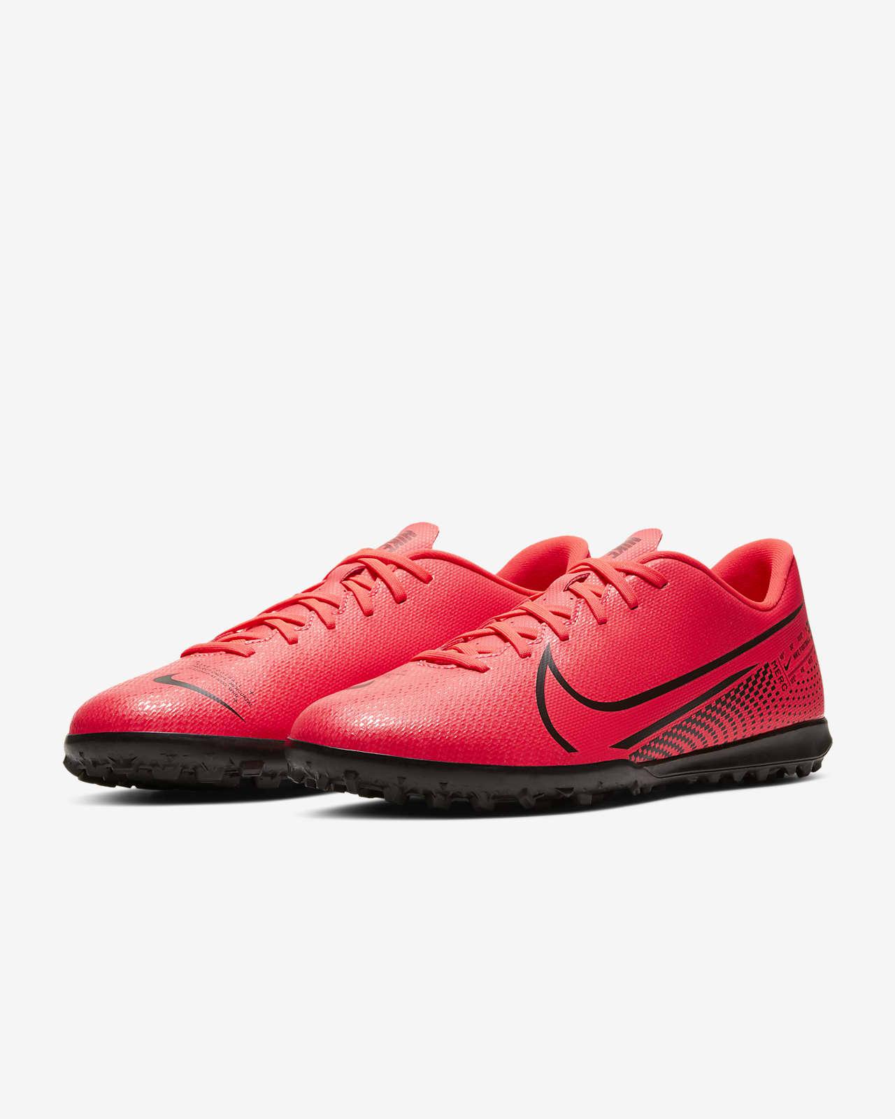 retroceder daño Banzai  Nike Mercurial Vapor 13 Club TF Artificial-Turf Football Shoe. Nike ID