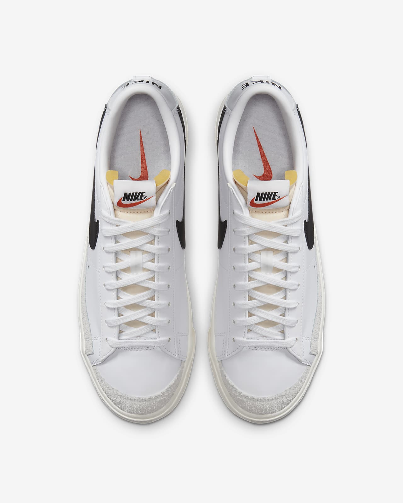 Nike Blazer Low '77 Vintage Men's Shoes. Nike JP