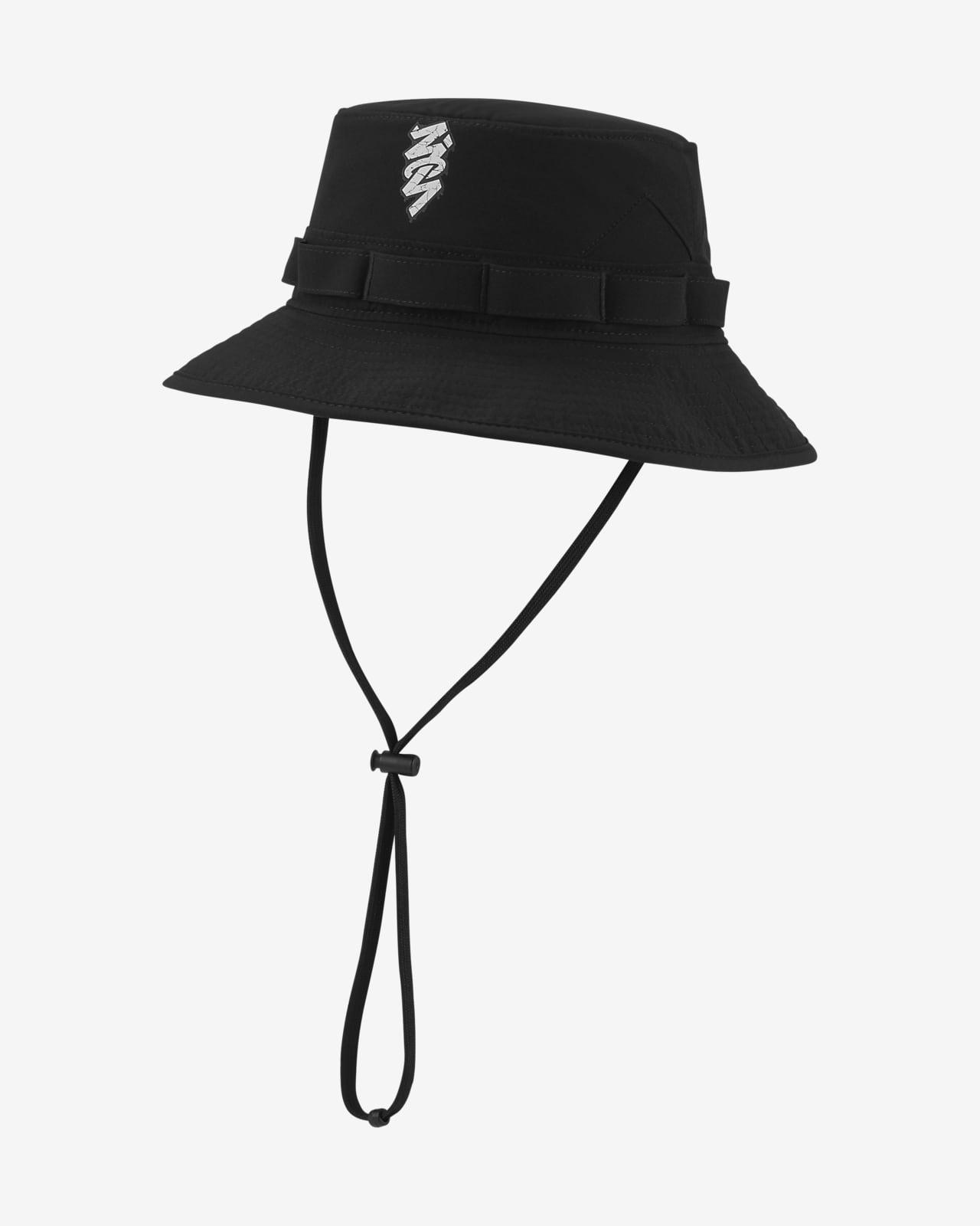 Zion Bucket Hat