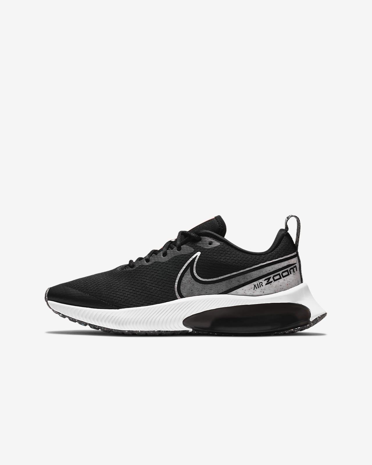 Nike Air Zoom Arcadia SE Big Kids' Running Shoe