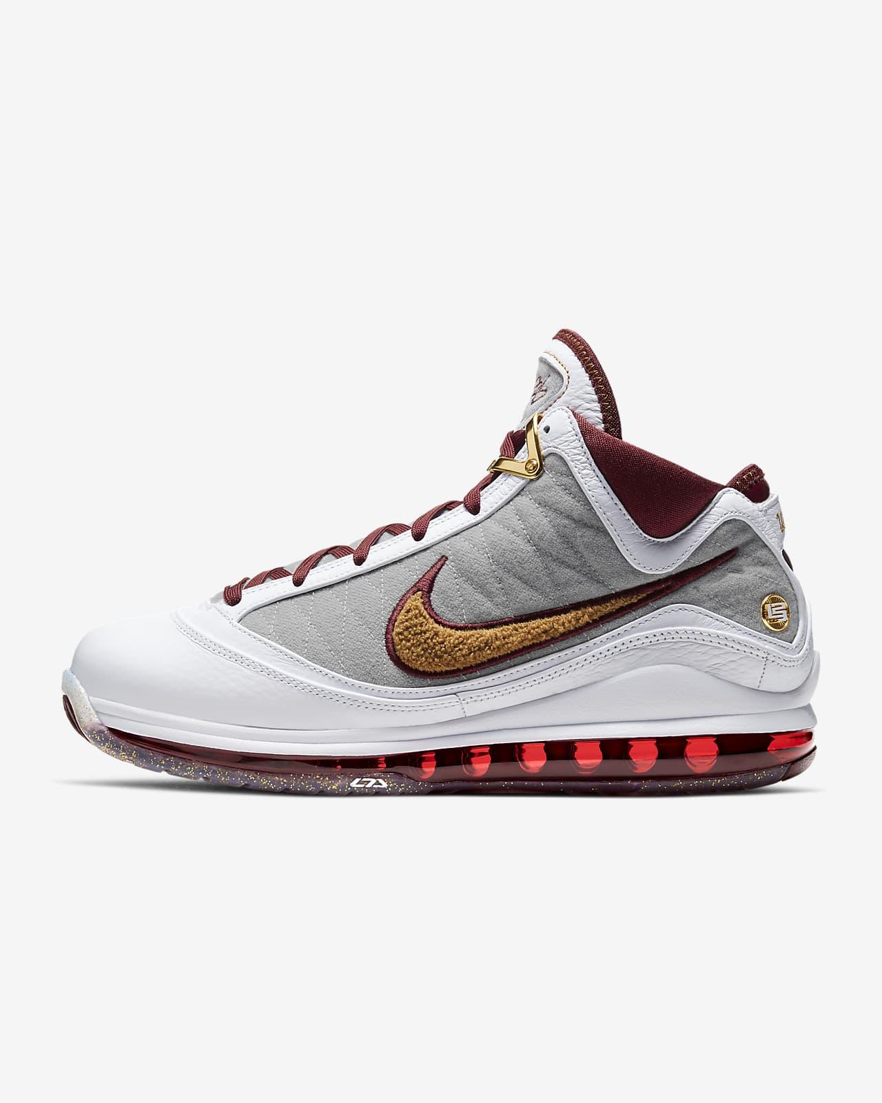 Nike Lebron 7 Men S Shoe Nike Id