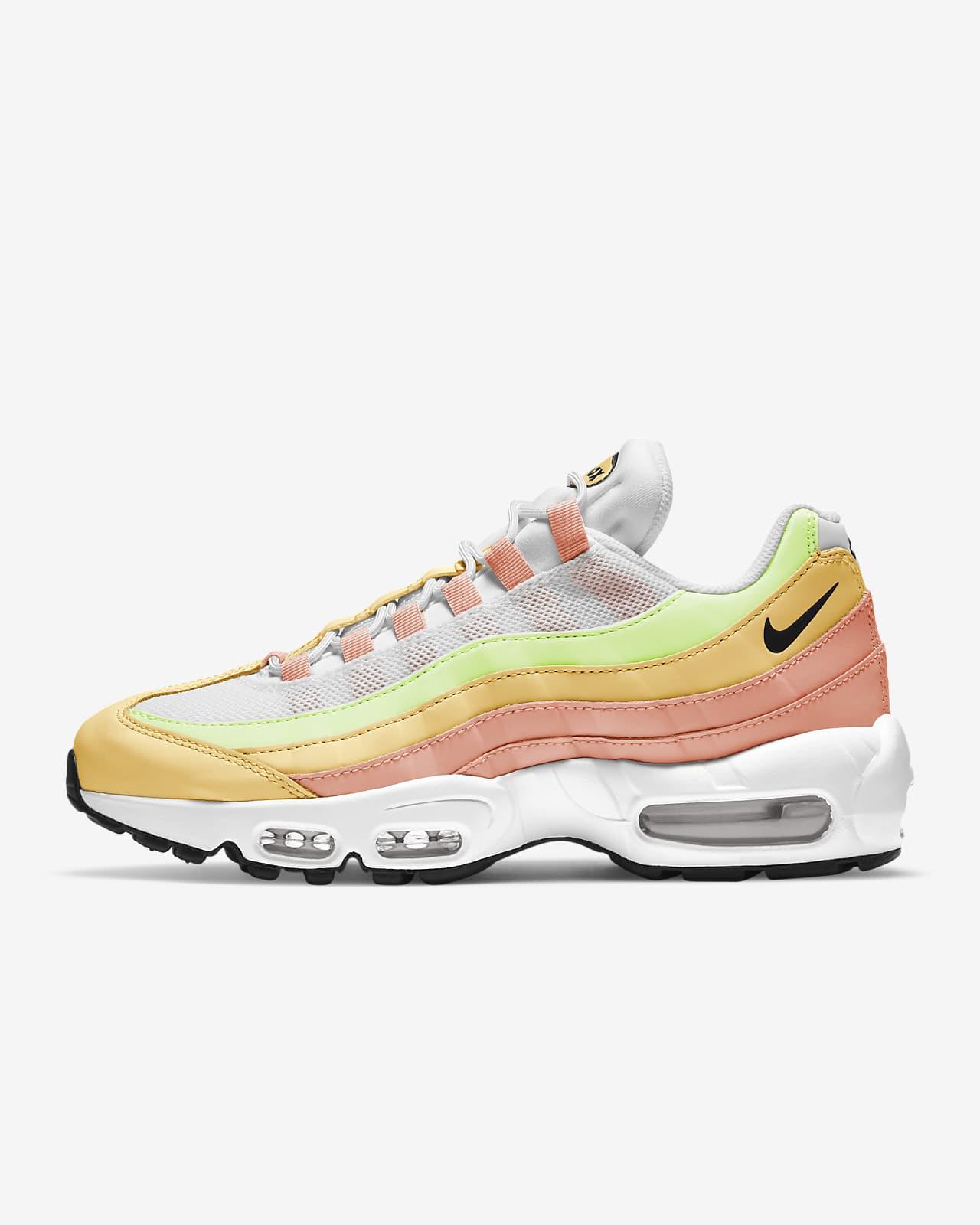 รองเท้าผู้หญิง Nike Air Max 95