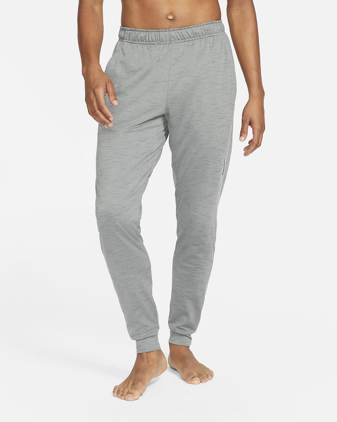 Ανδρικό παντελόνι Nike Yoga Dri-FIT