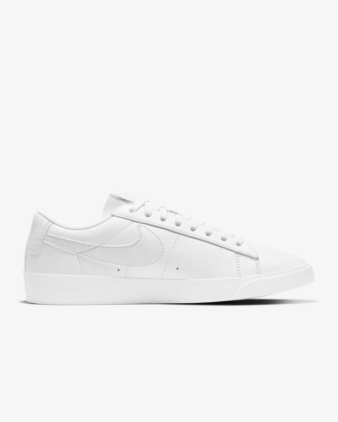ordenar Punto de exclamación ganado  Nike Blazer Low LE Women's Shoe. Nike CA