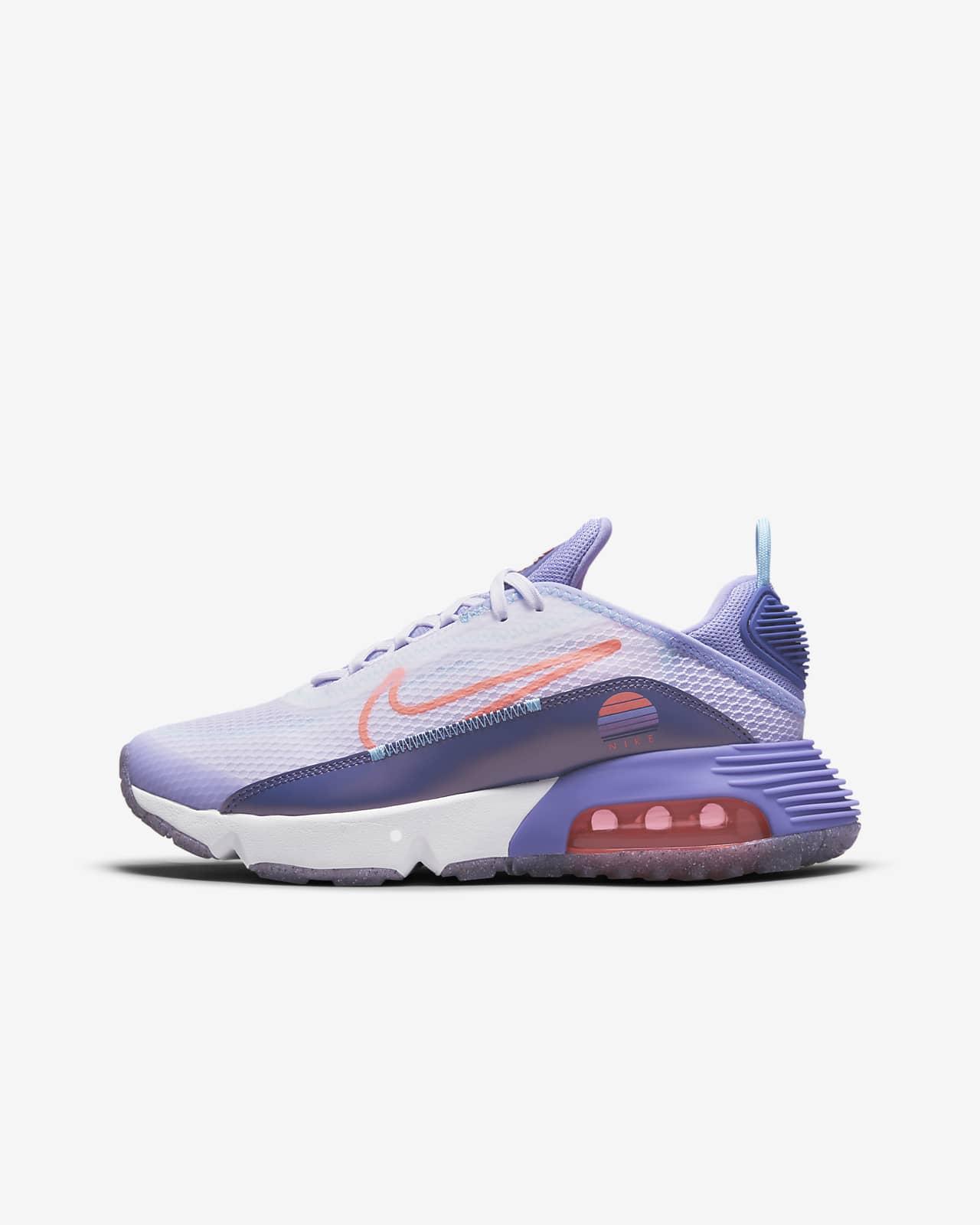 Кроссовки для школьников Nike Air Max 2090 SE