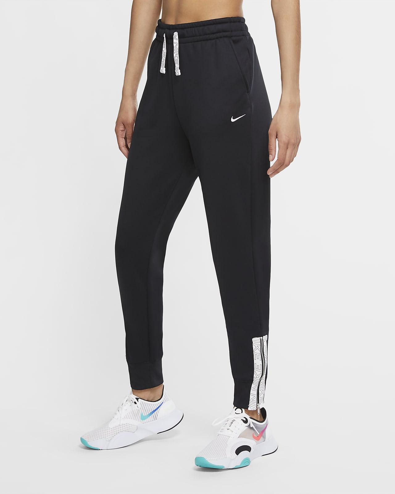 Pantalones De Entrenamiento Para Mujer Nike Therma Nike Com