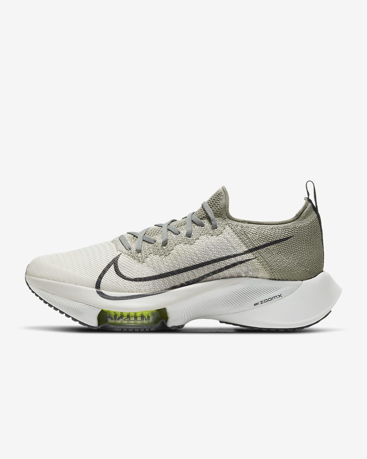 Nike Air Zoom Tempo NEXT% Erkek Koşu Ayakkabısı