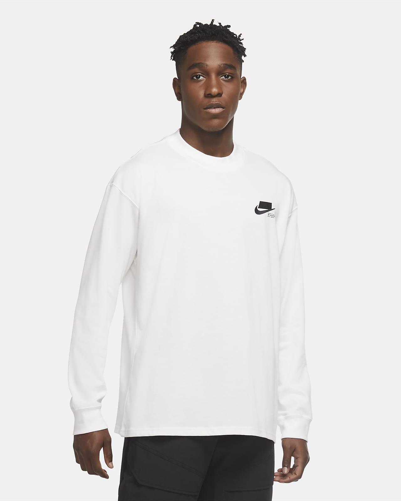 Nike Sportswear NSW Men's Long-Sleeve T