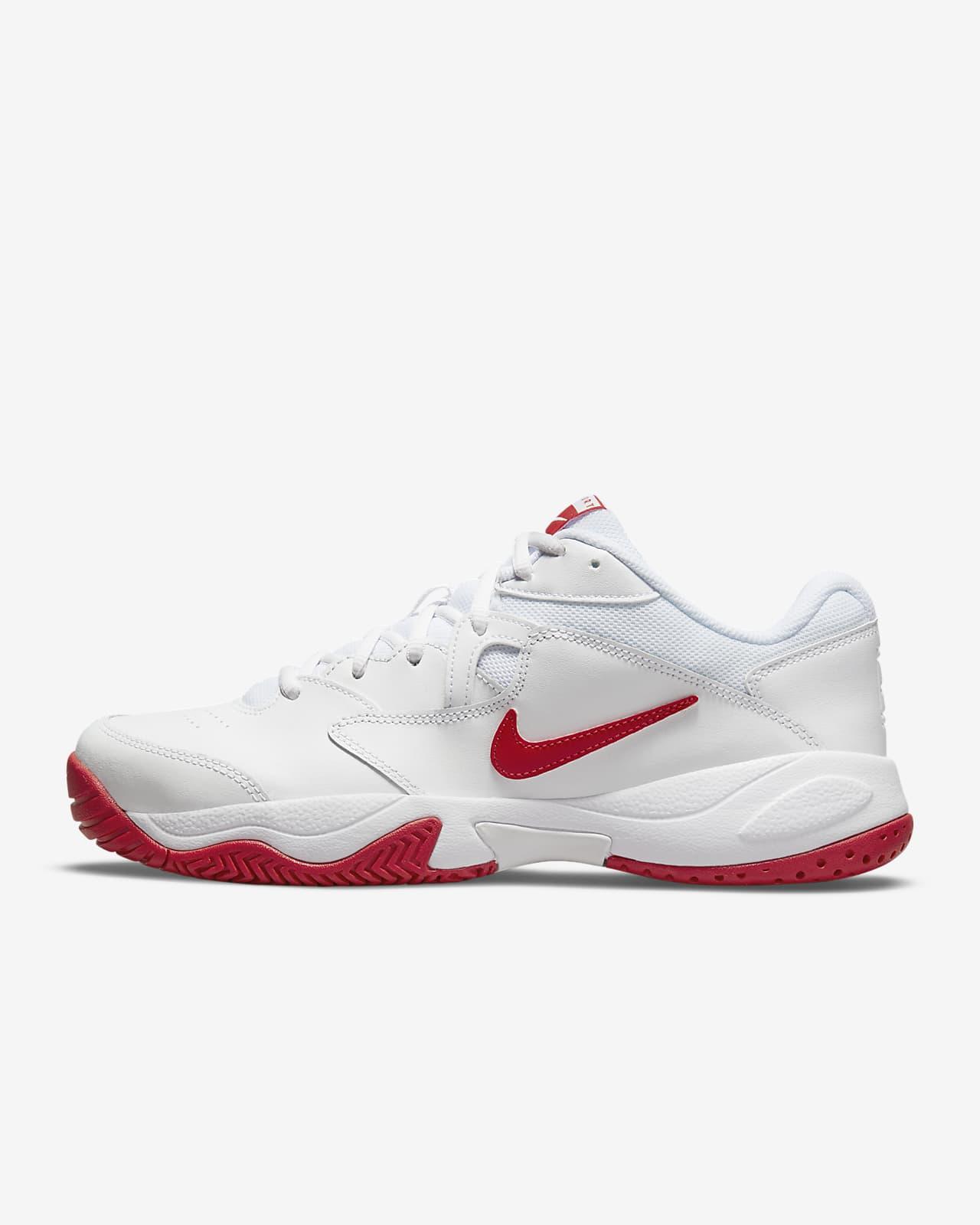 Chaussure de tennis pour surface dure NikeCourt Lite2 pour Homme