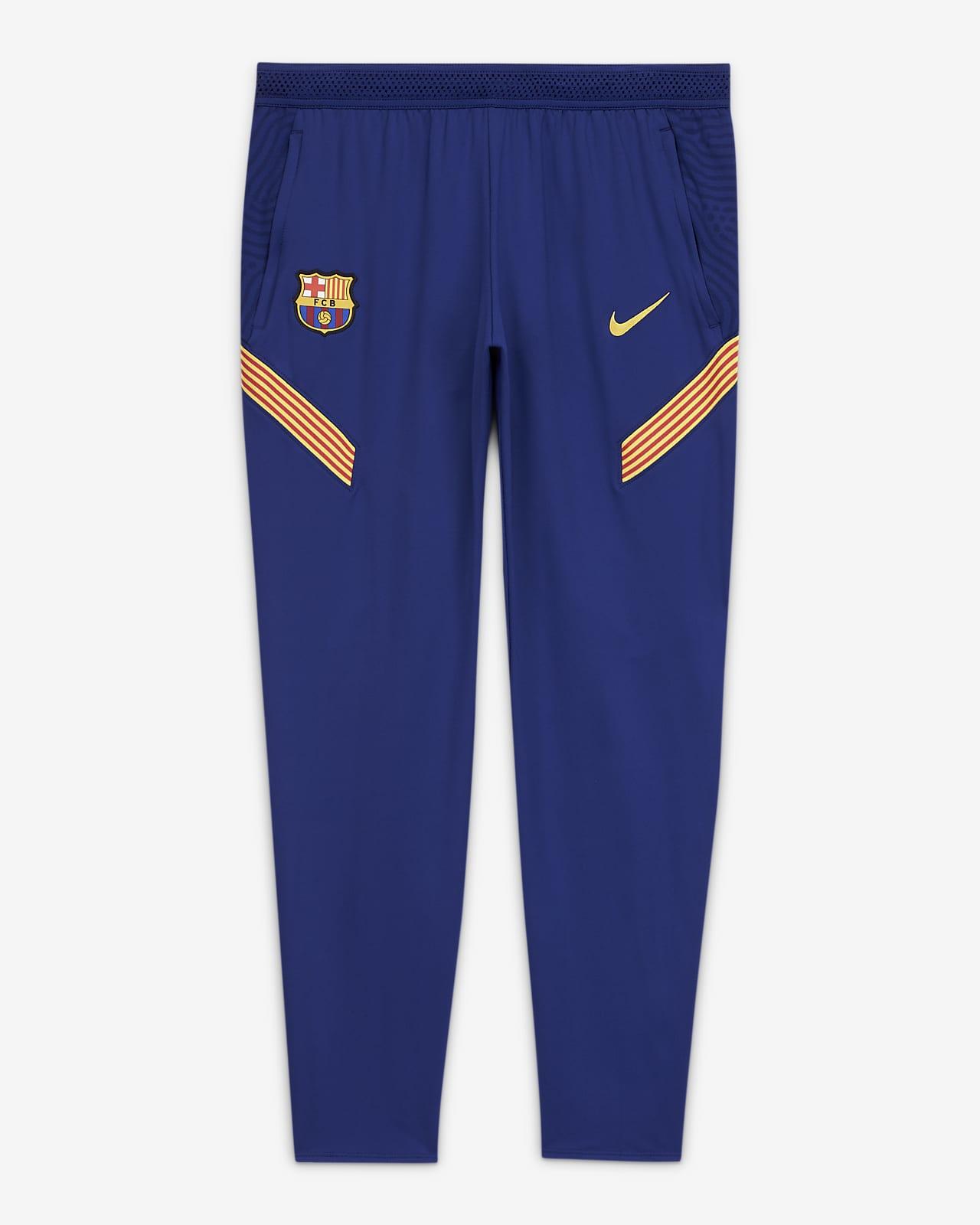 Pantaloni da calcio FC Barcelona Strike - Uomo