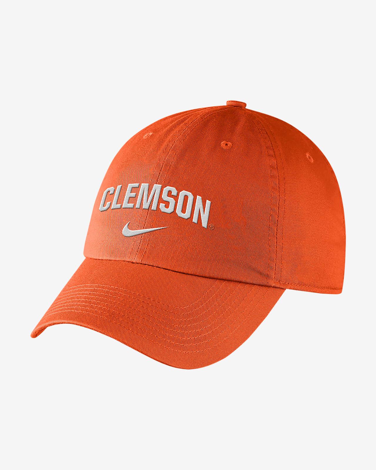 Nike College (Clemson) Hat