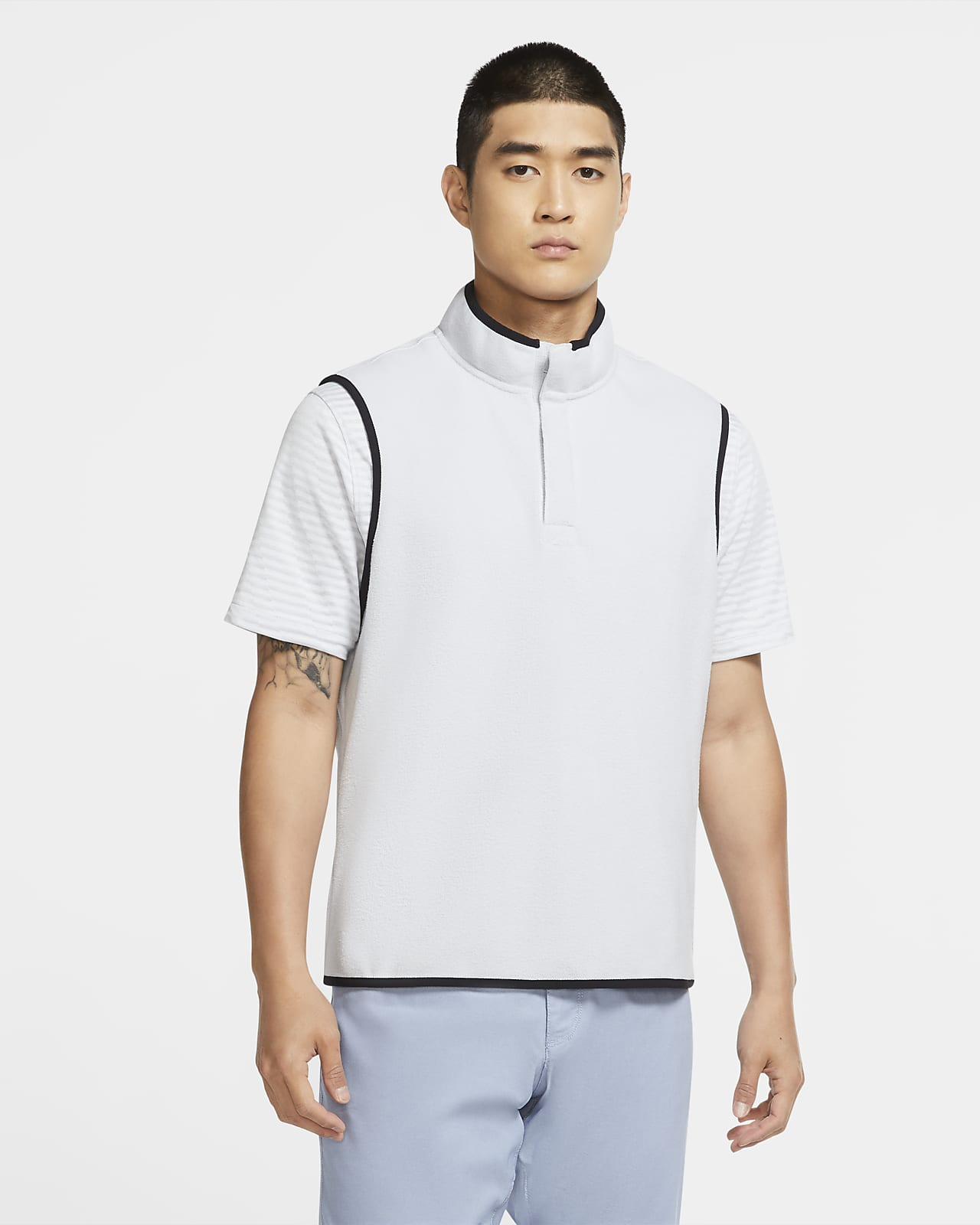 Nike Therma Victory Men's Golf Gilet
