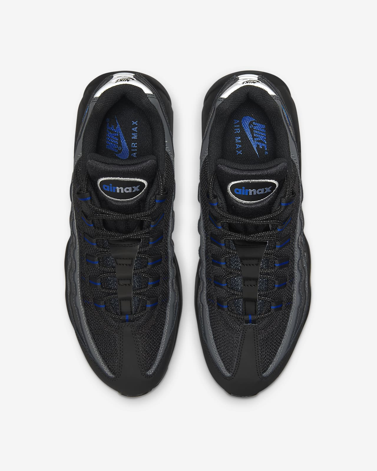 Chaussures Nike Air Max 95 Essential pour Homme