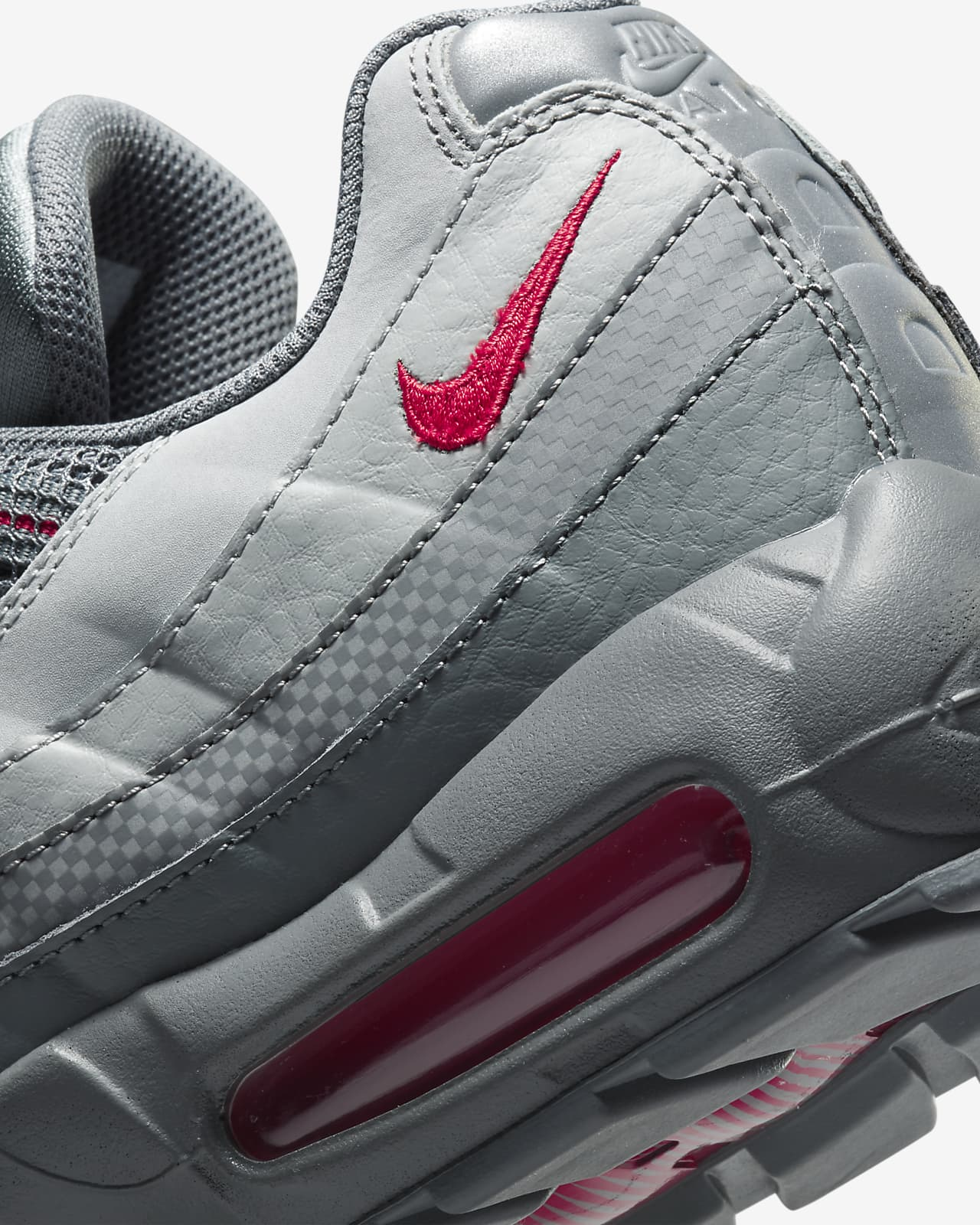 Chaussures Nike Air Max 95 Essential pour Homme. Nike FR