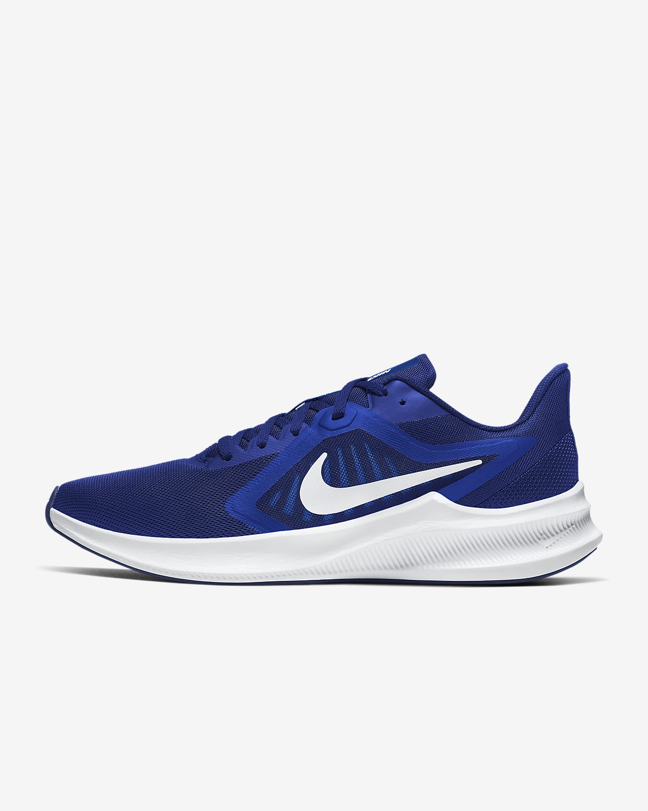 รองเท้าวิ่งผู้ชาย Nike Downshifter 10