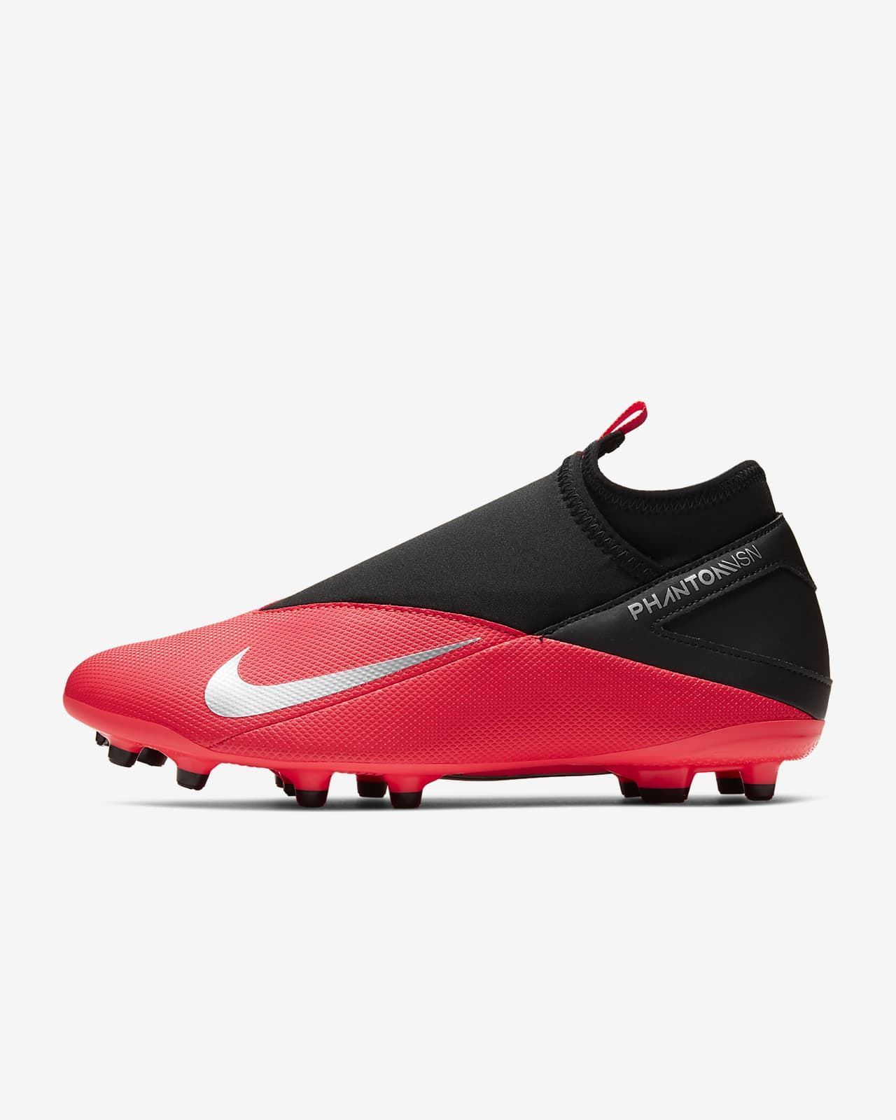 Cesta Personal Disfrazado  Nike Phantom Vision 2 Club Dynamic Fit MG Multi-Ground Football Boot. Nike  IN