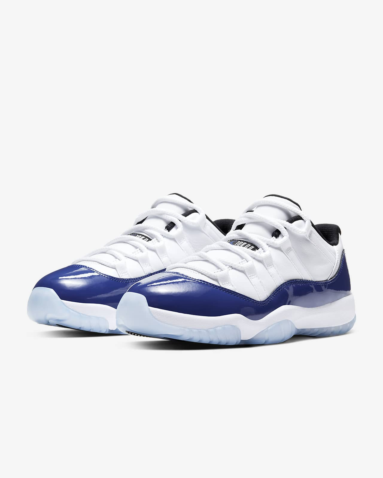 Air Jordan 11 Retro Low Women's Shoes
