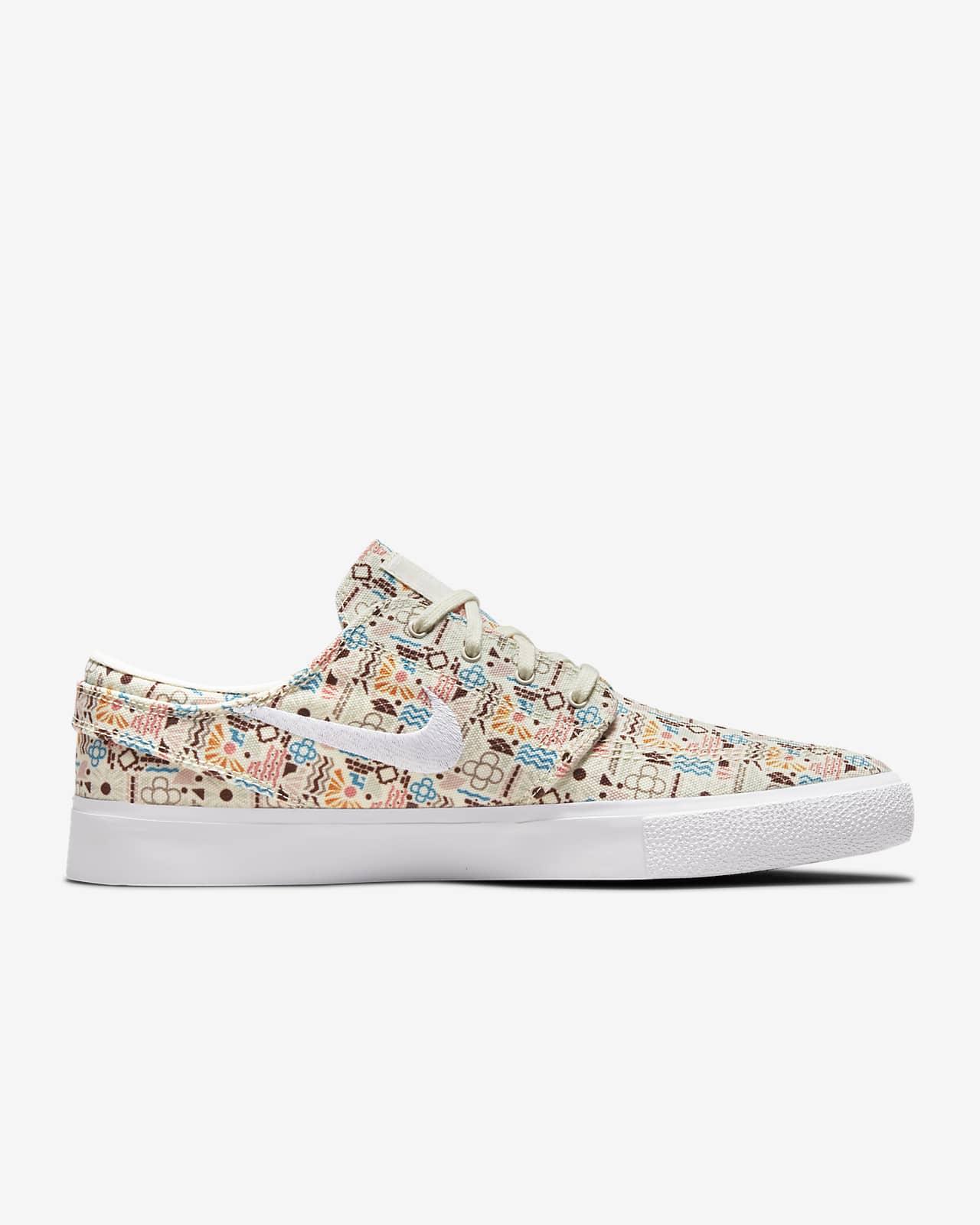 Chaussure de skateboard Nike SB Zoom Stefan Janoski Canvas RM Premium