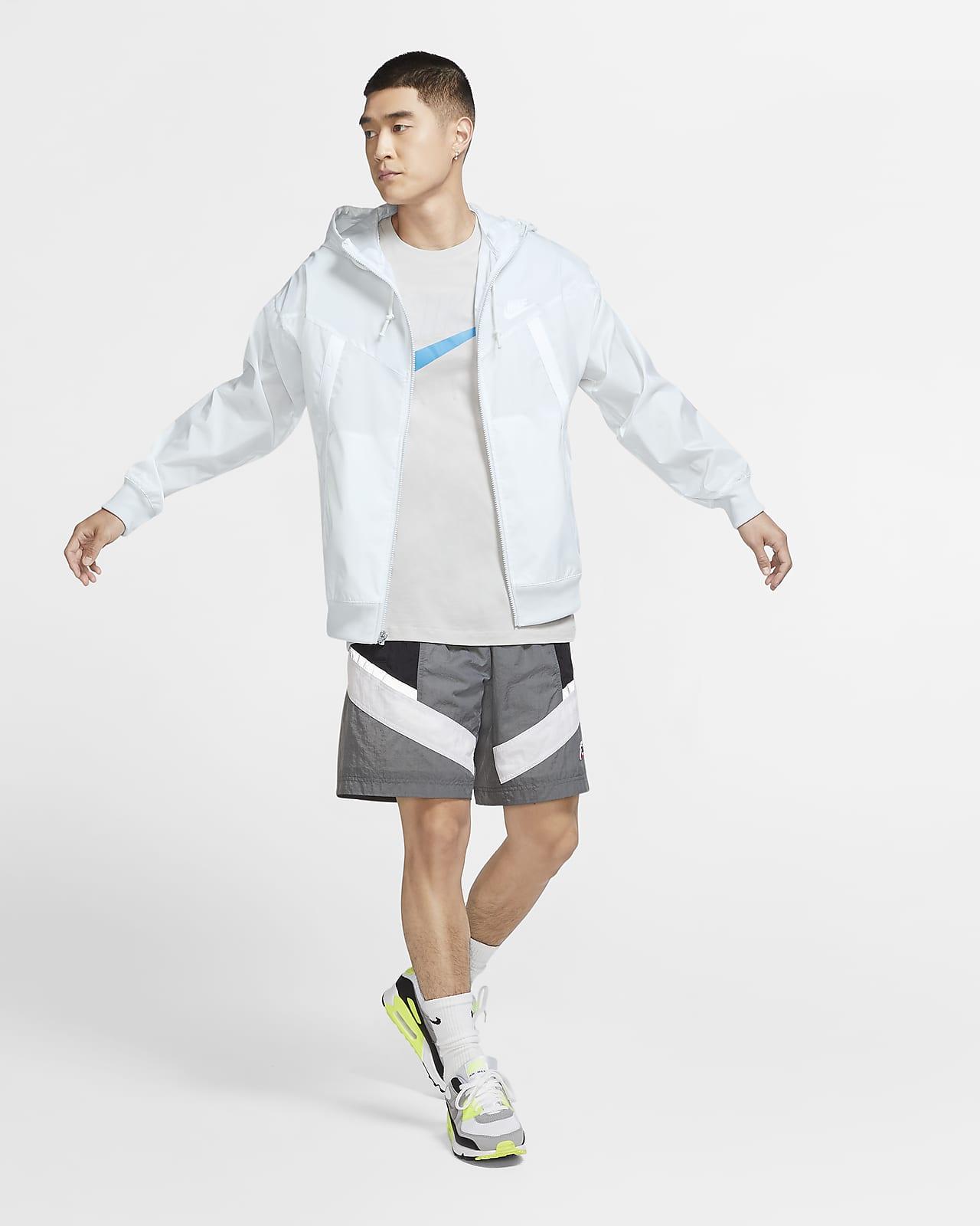 Nike Sportswear Windrunner Herrenjacke. Nike DE