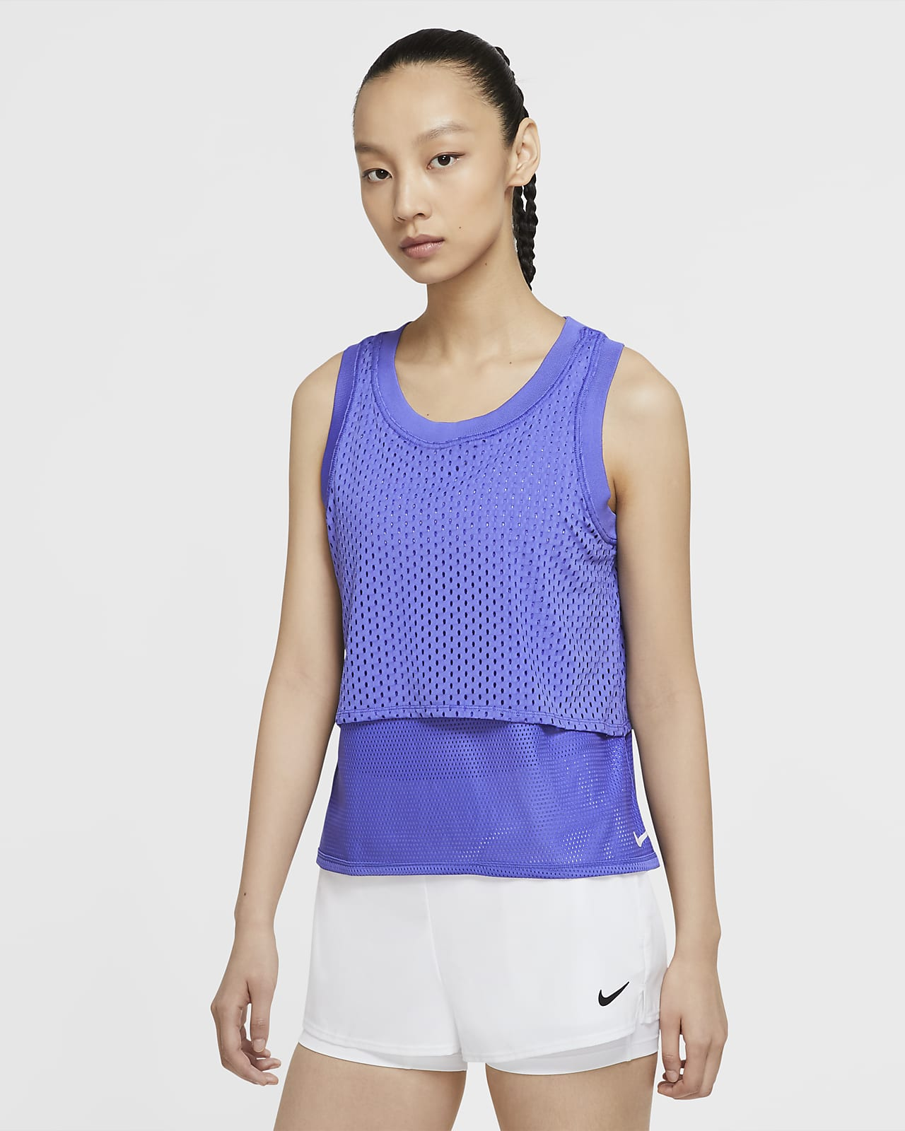 Camiseta de Tirantes Mujer NIKE Dri-fit