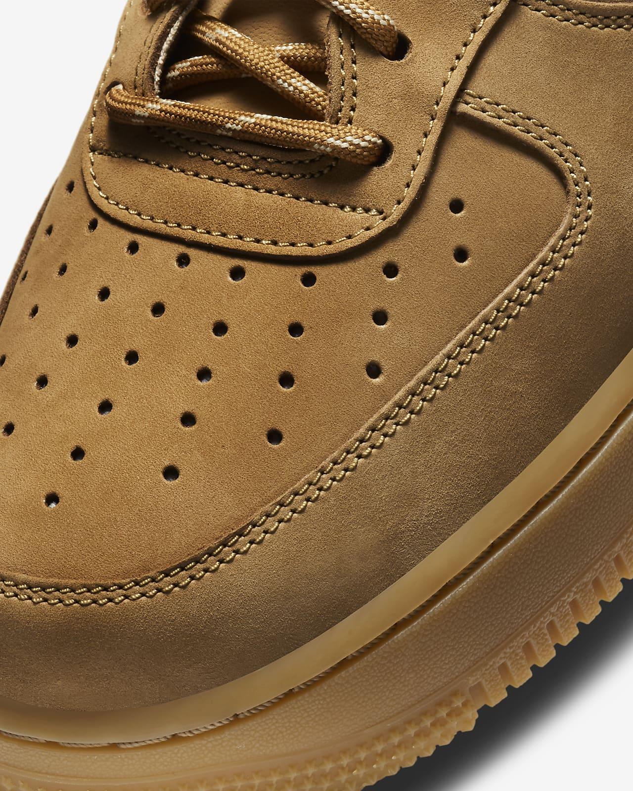 Nike Air Force 1 '07 WB Men's Shoe. Nike ID
