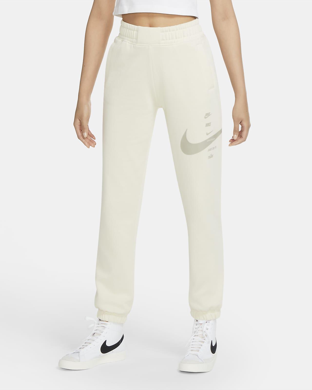 Pantalon Nike Sportswear Swoosh pour Femme