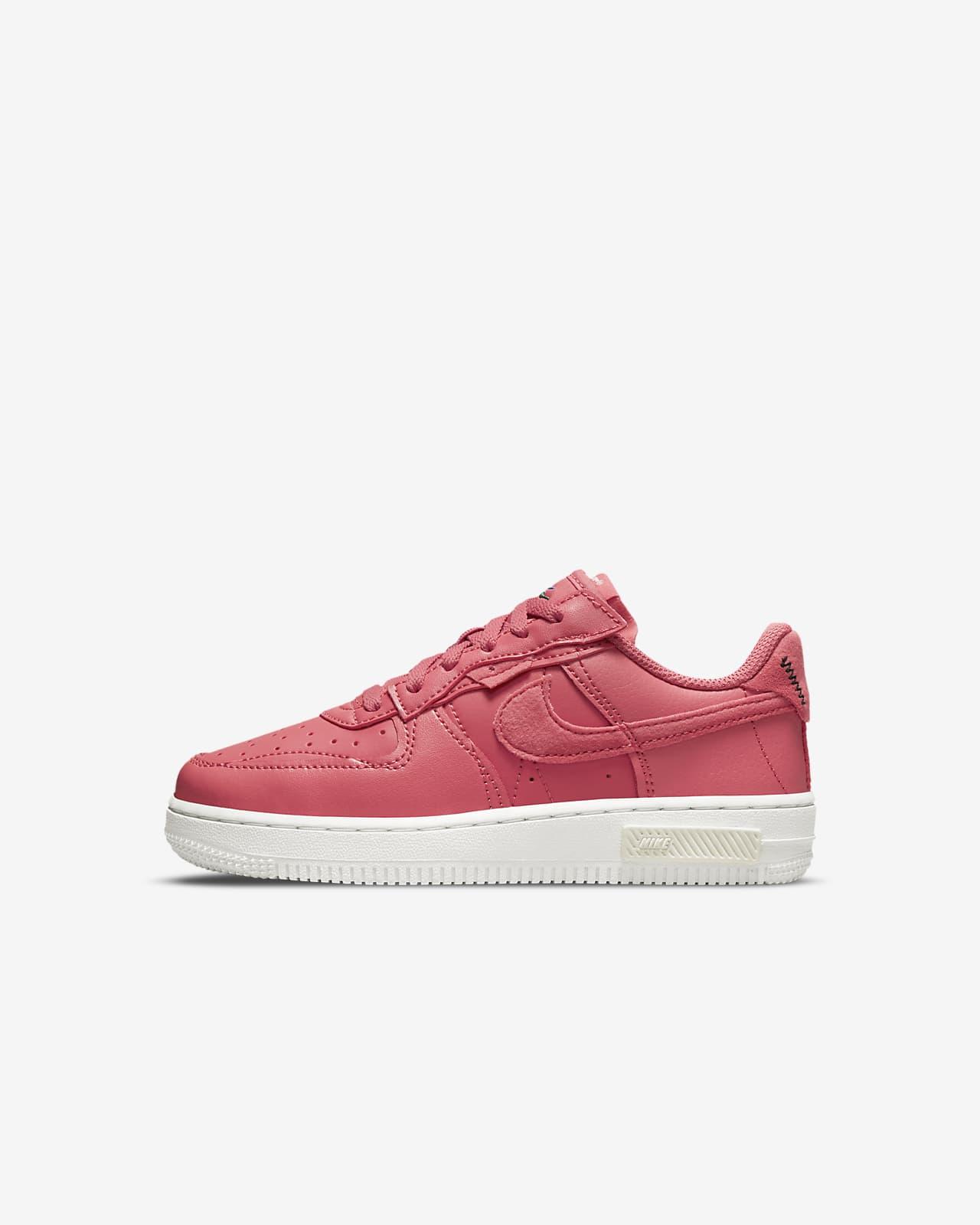 Nike Force 1 Fontanka Schuh für jüngere Kinder