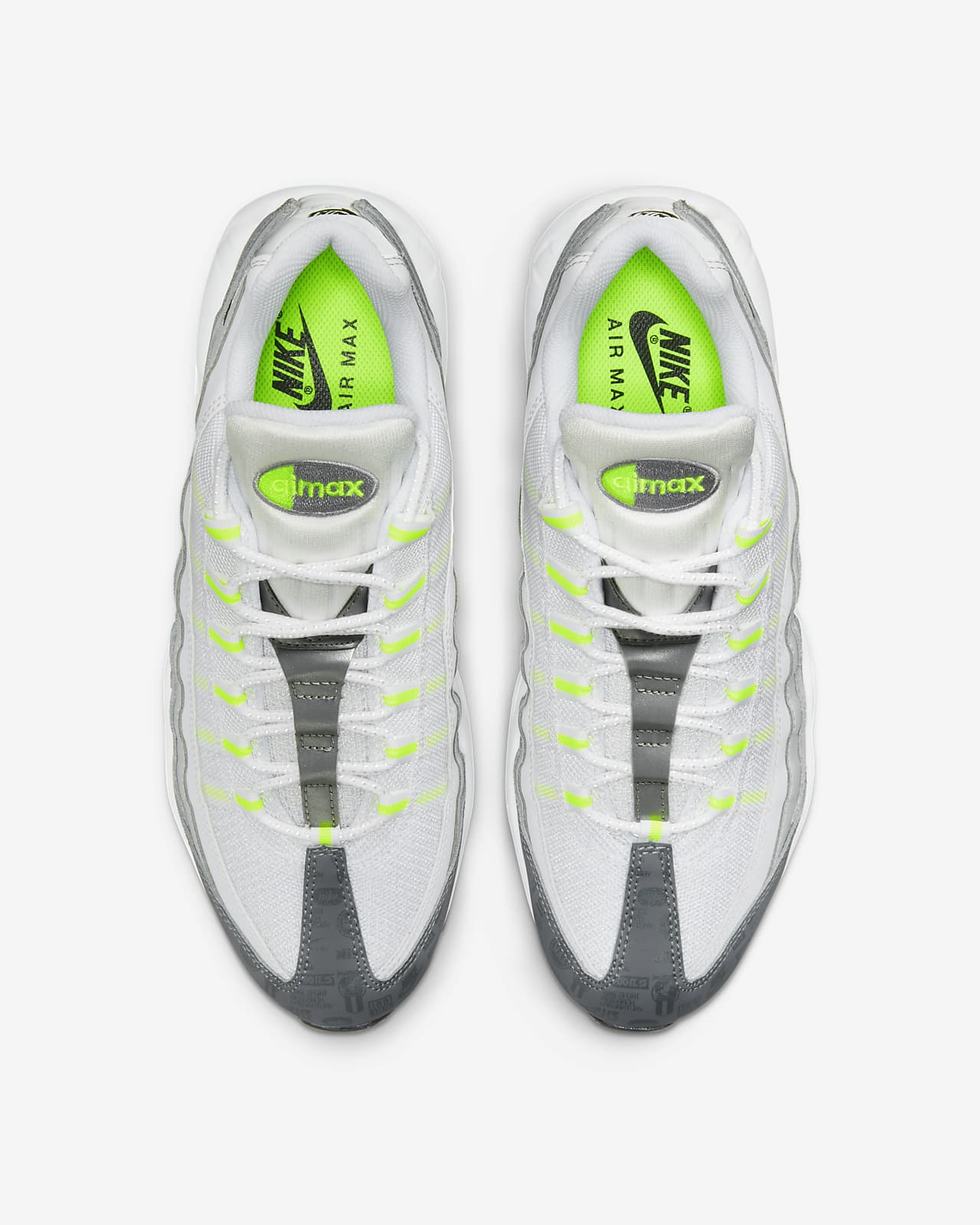 Chaussures Nike Air Max 95 pour Homme