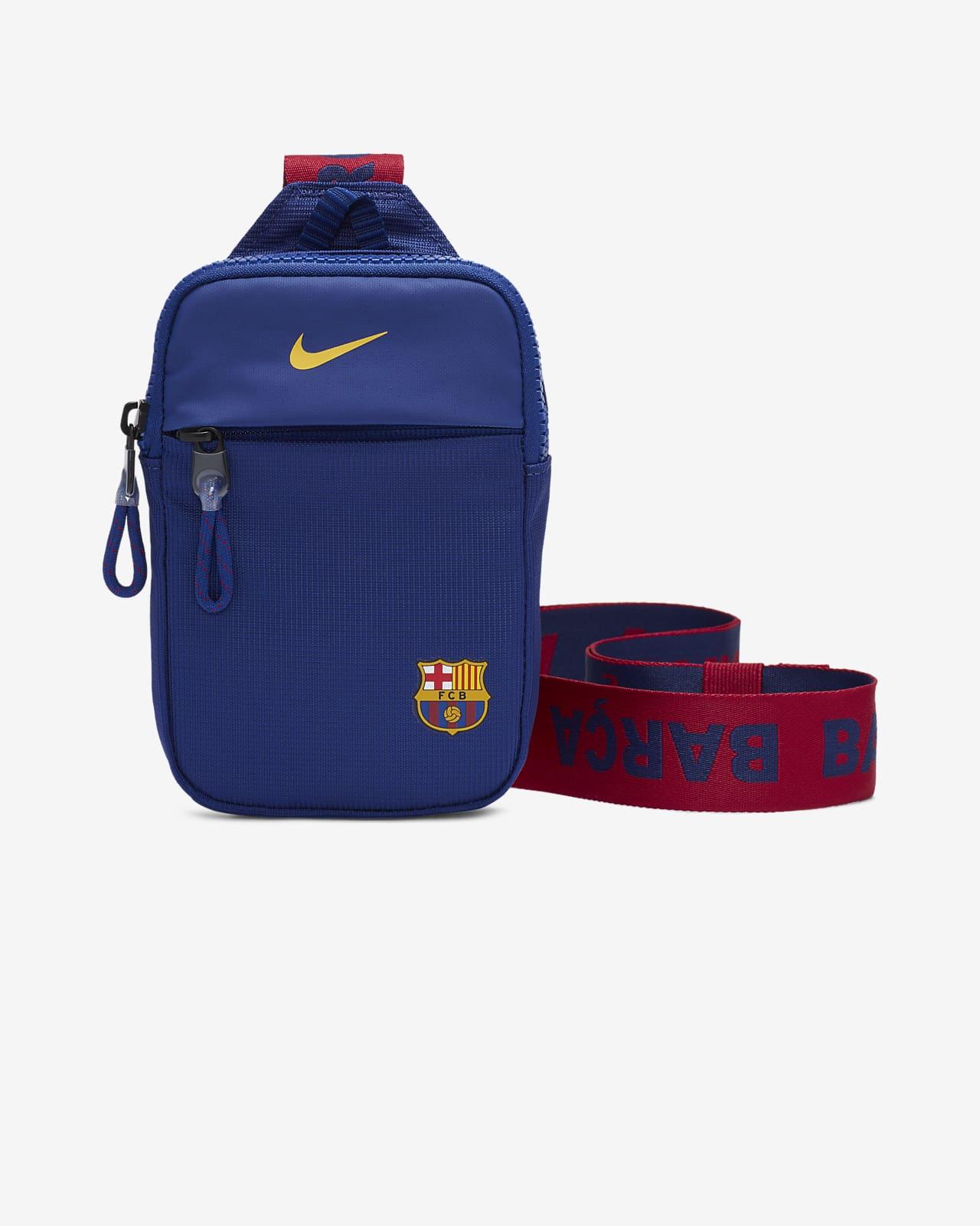 F.C. Barcelona Stadium Cross-Body Bag