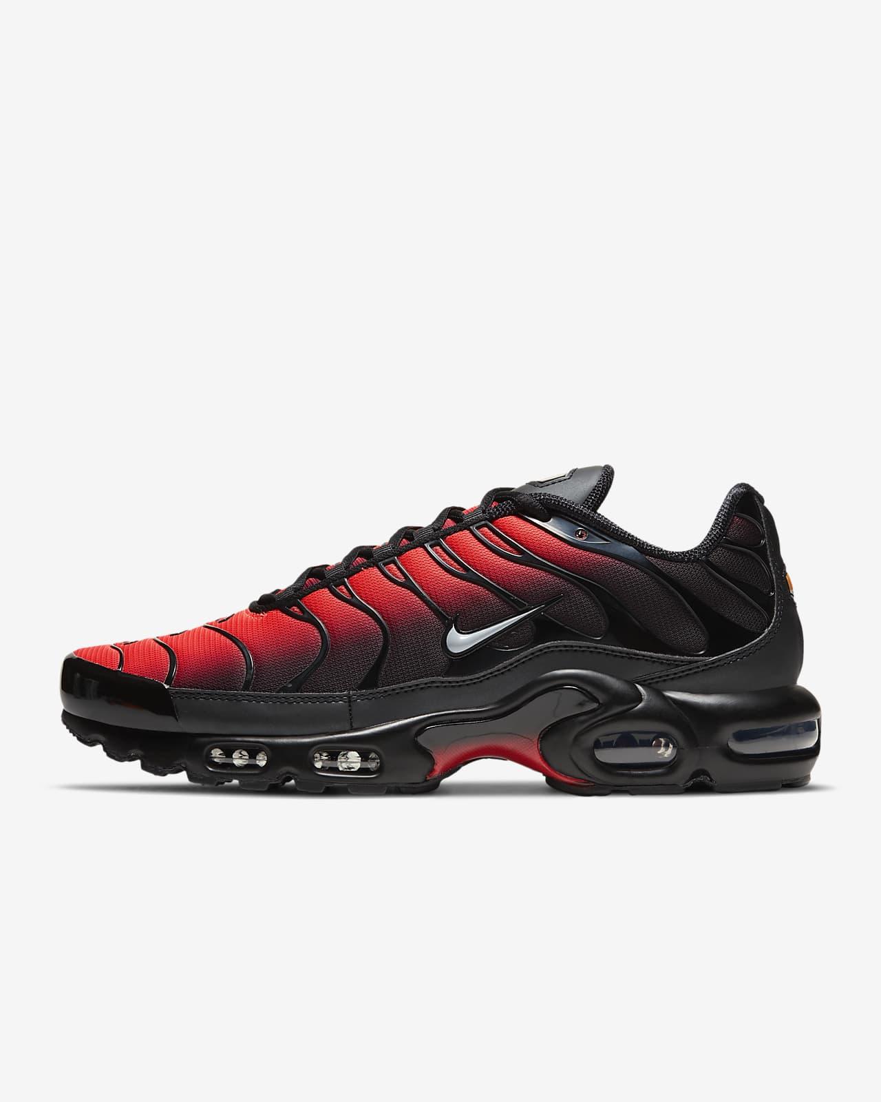 Nike Air Max Plus Men's Shoe. Nike AE