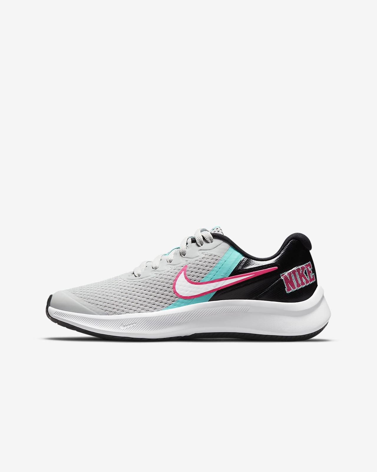 Nike Star Runner 3 SE Older Kids' Road Running Shoes