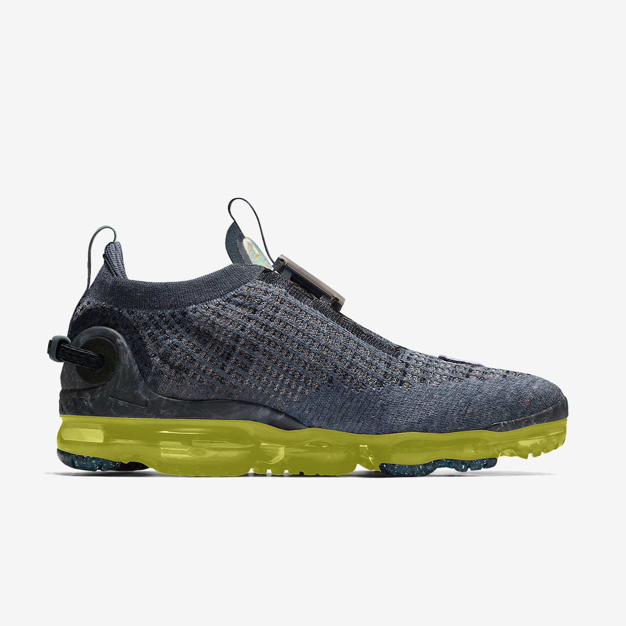 Chaussure lifestyle personnalisable Nike Air VaporMax 2020 Flyknit By You