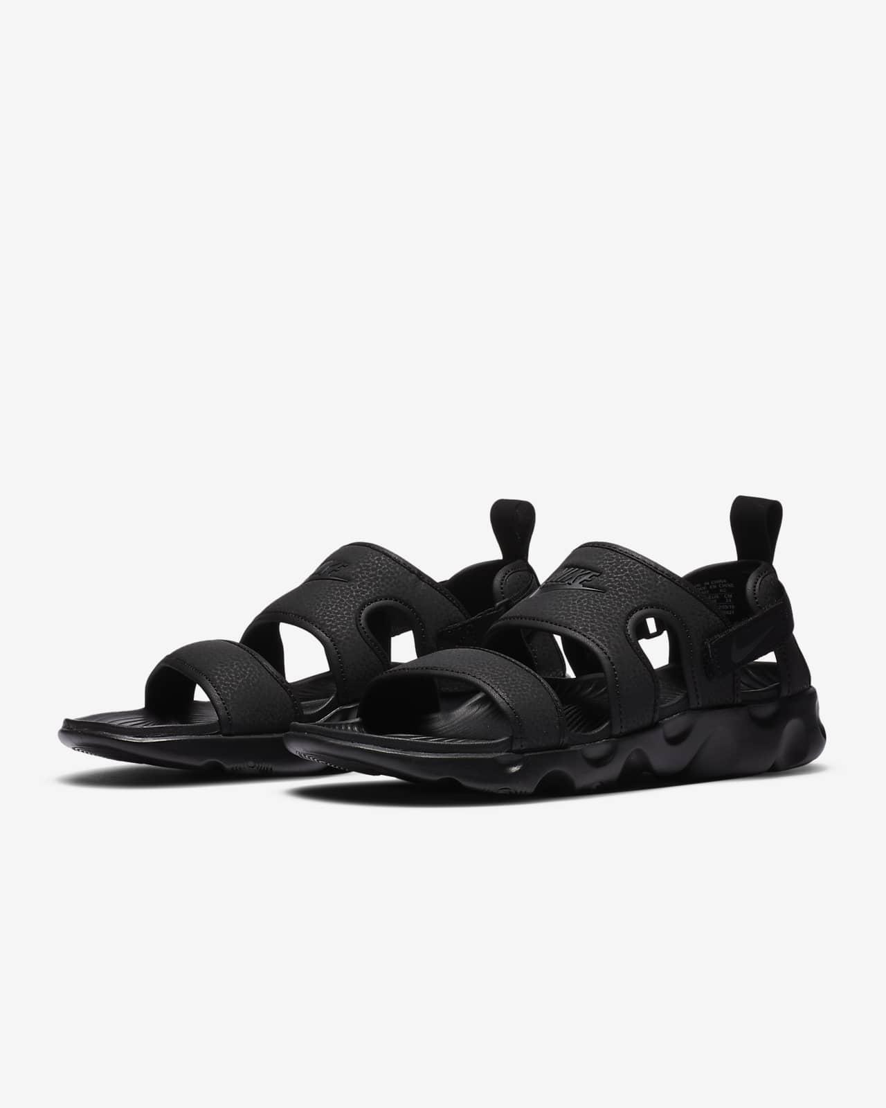 Nike Owaysis sandal til dame