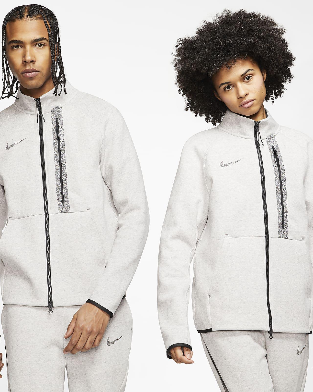 Nike 50 Tech Fleece Jacke