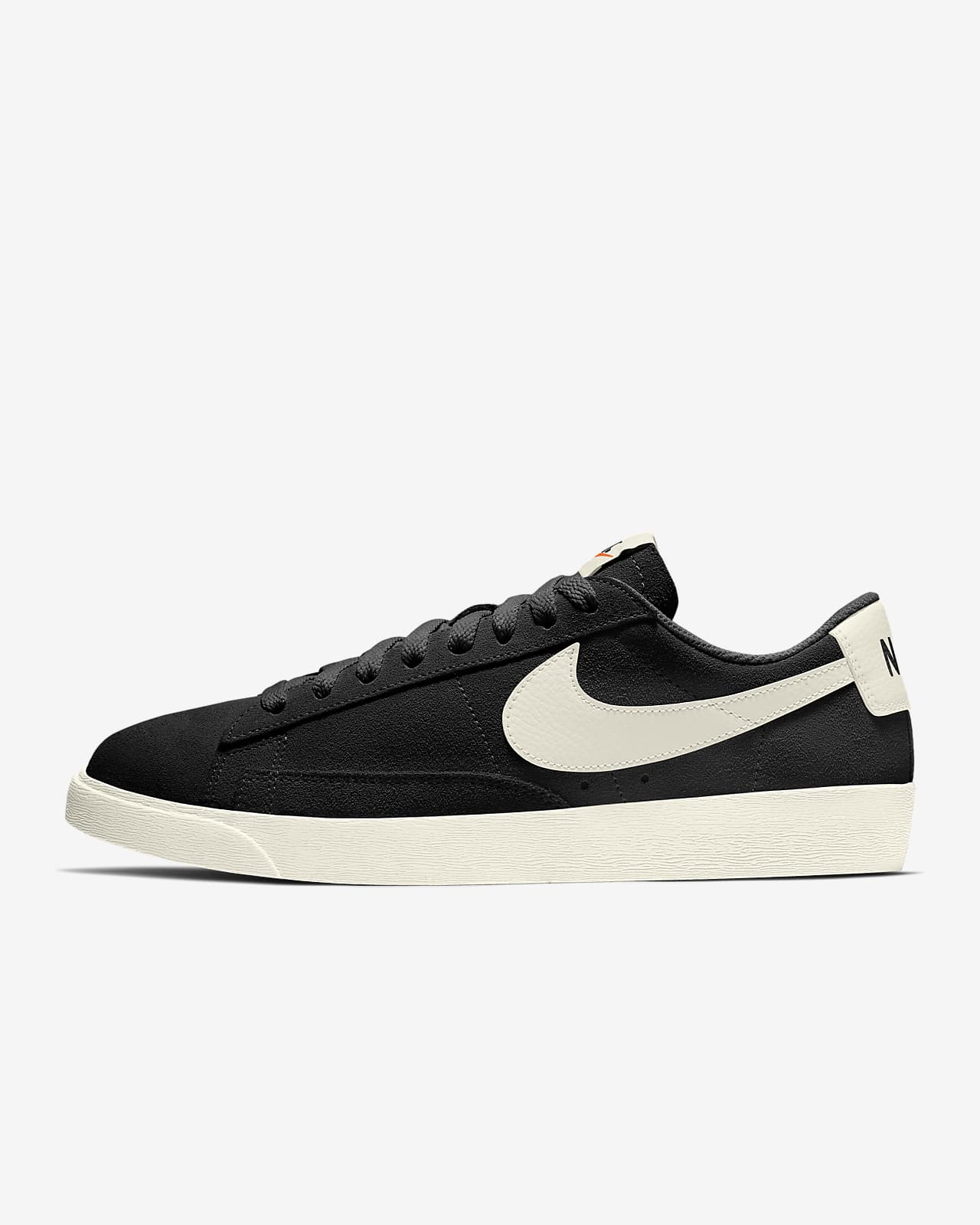 Nike Blazer Low Suede Women's Shoe. Nike JP